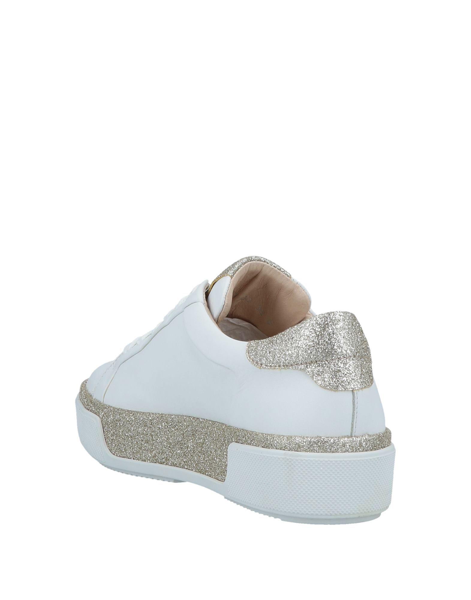 Sneakers & Deportivas Janet & Janet de color Blanco