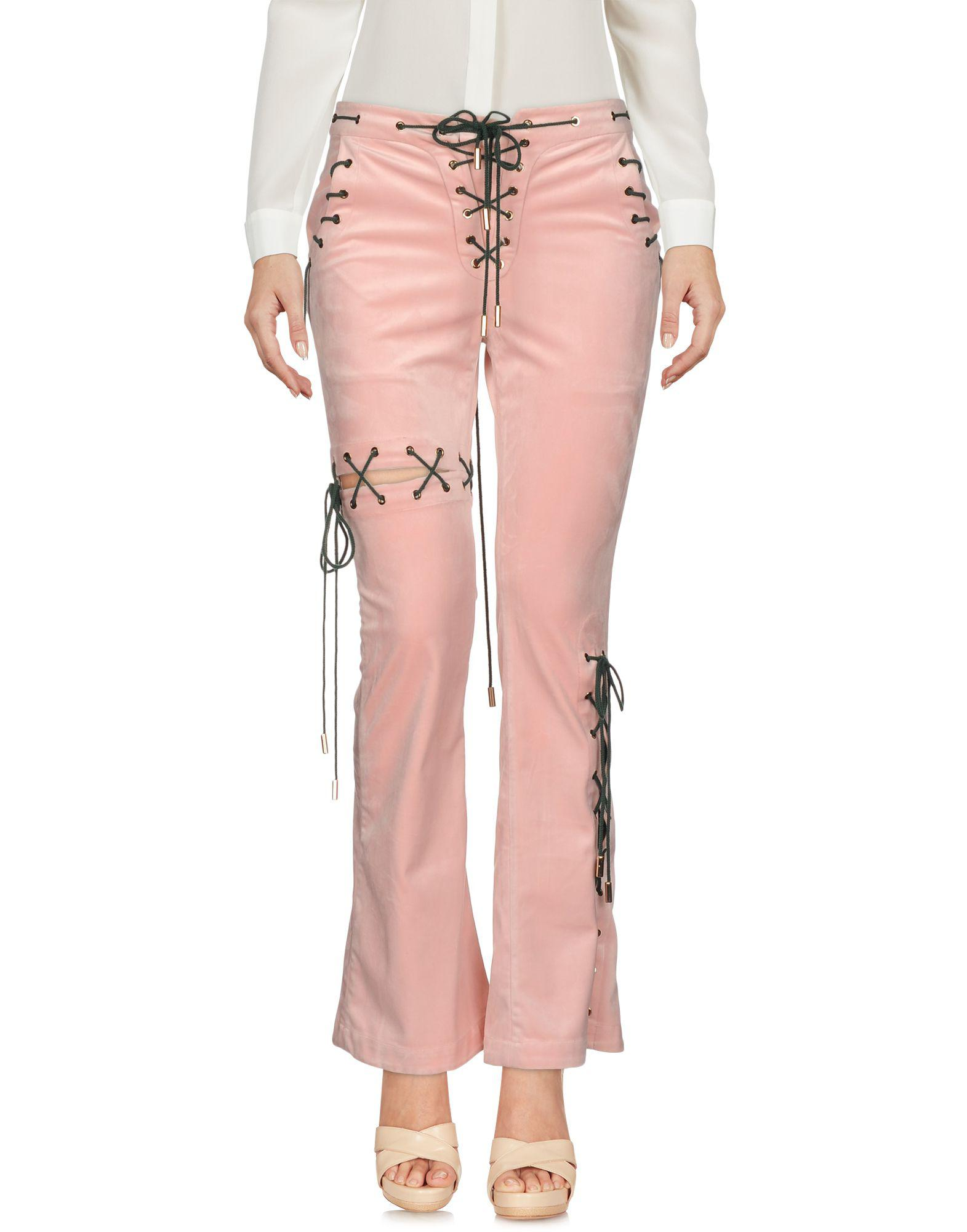 TROUSERS - Casual trousers Angel Chen IxYKnh
