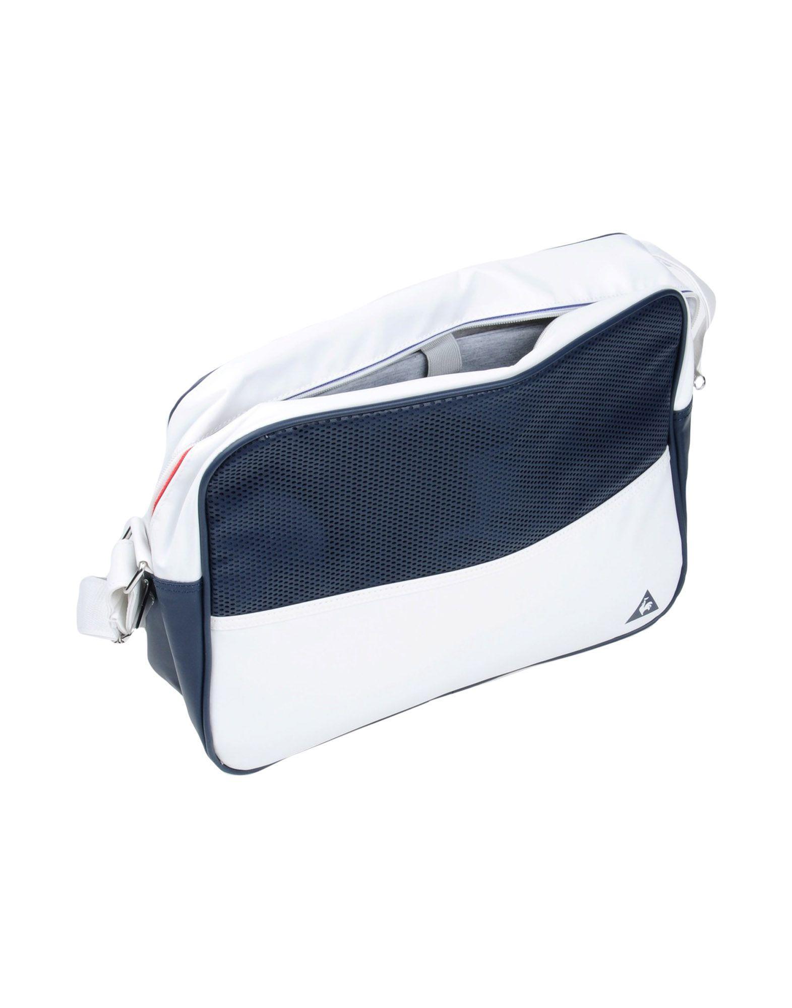 Le Coq Sportif Cross-body Bags in Dark Blue (Blue) for Men