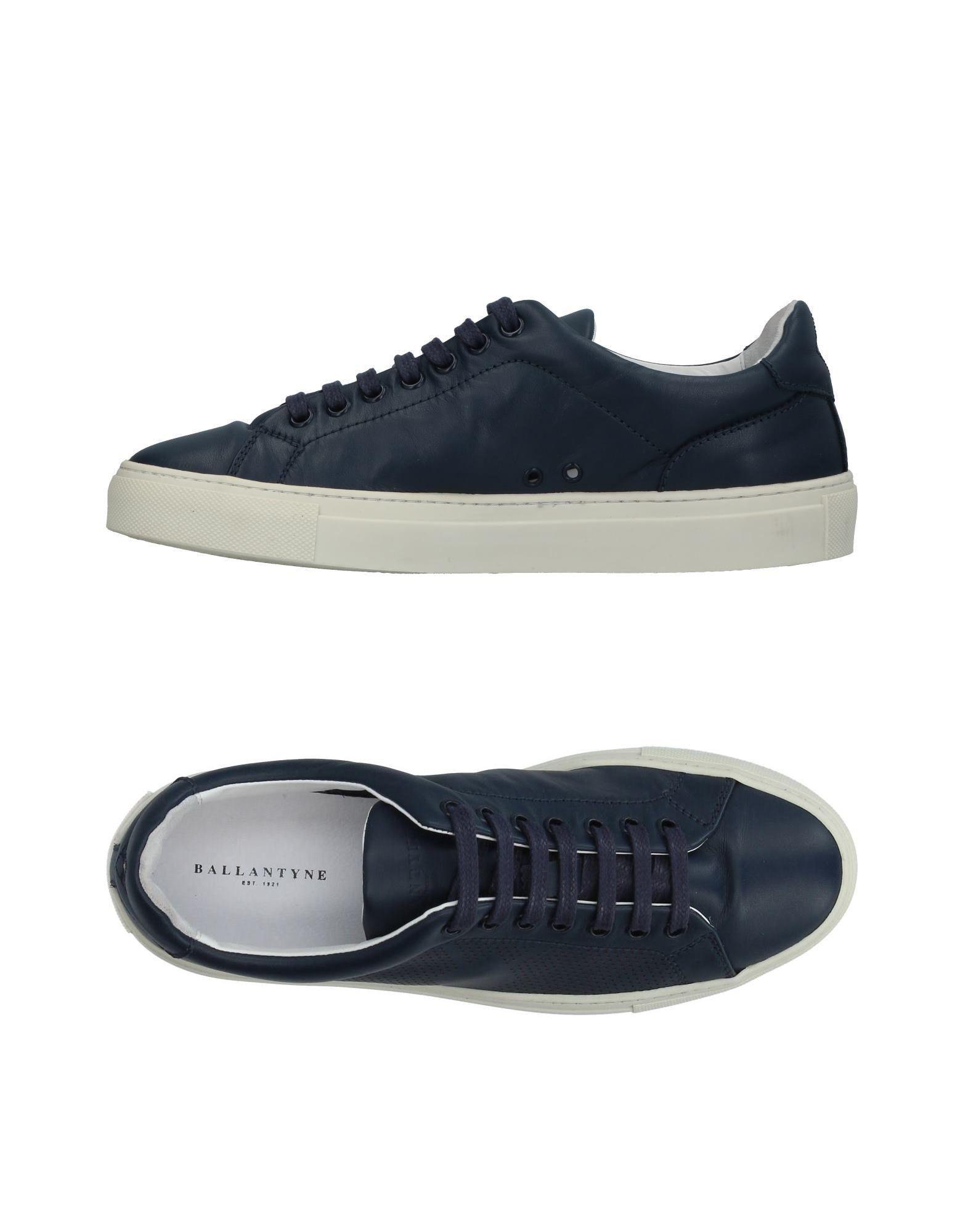 FOOTWEAR - Low-tops & sneakers Ballantyne Rc5mLmj2Y