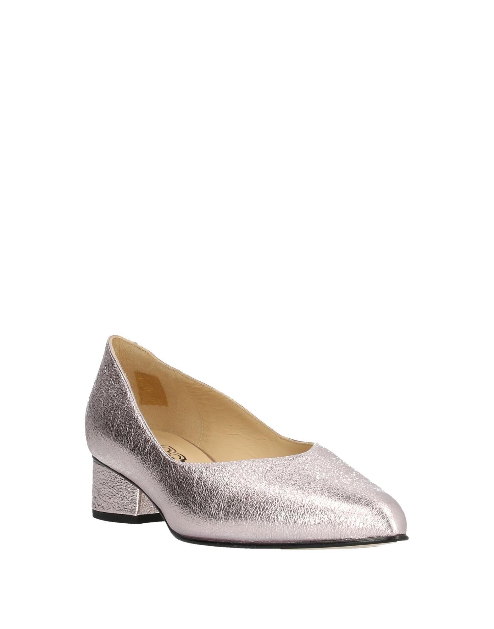 Zapatos de salón Donna Soft de color Rosa