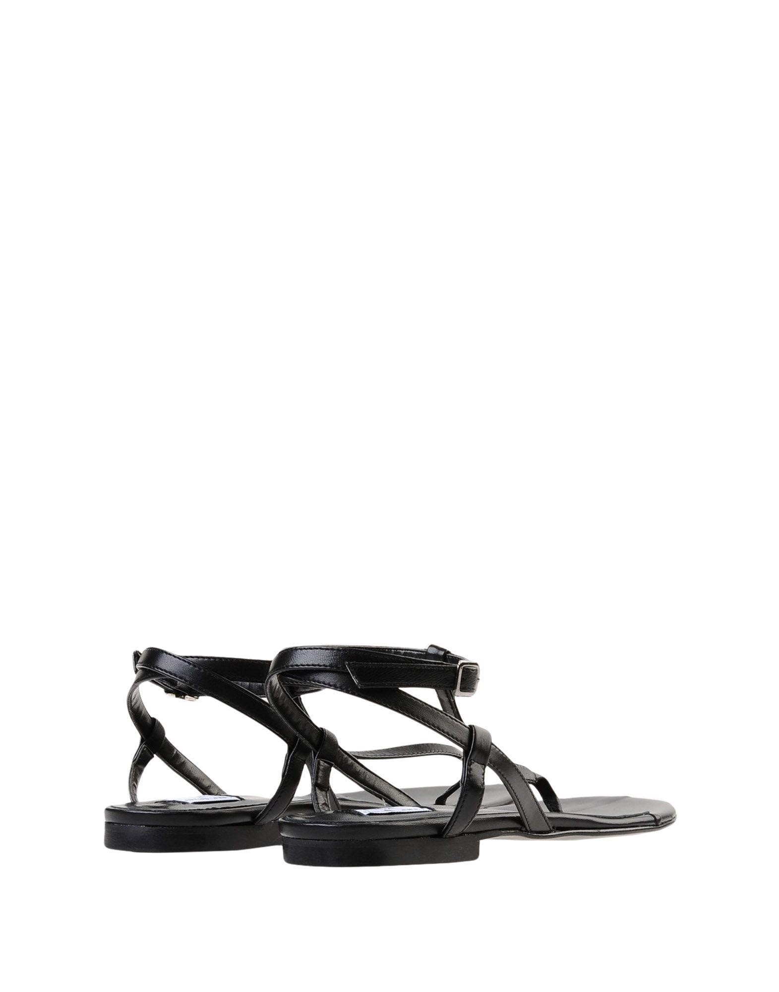 FOOTWEAR - Toe post sandals Jolie By Edward Spiers hkpgZ0