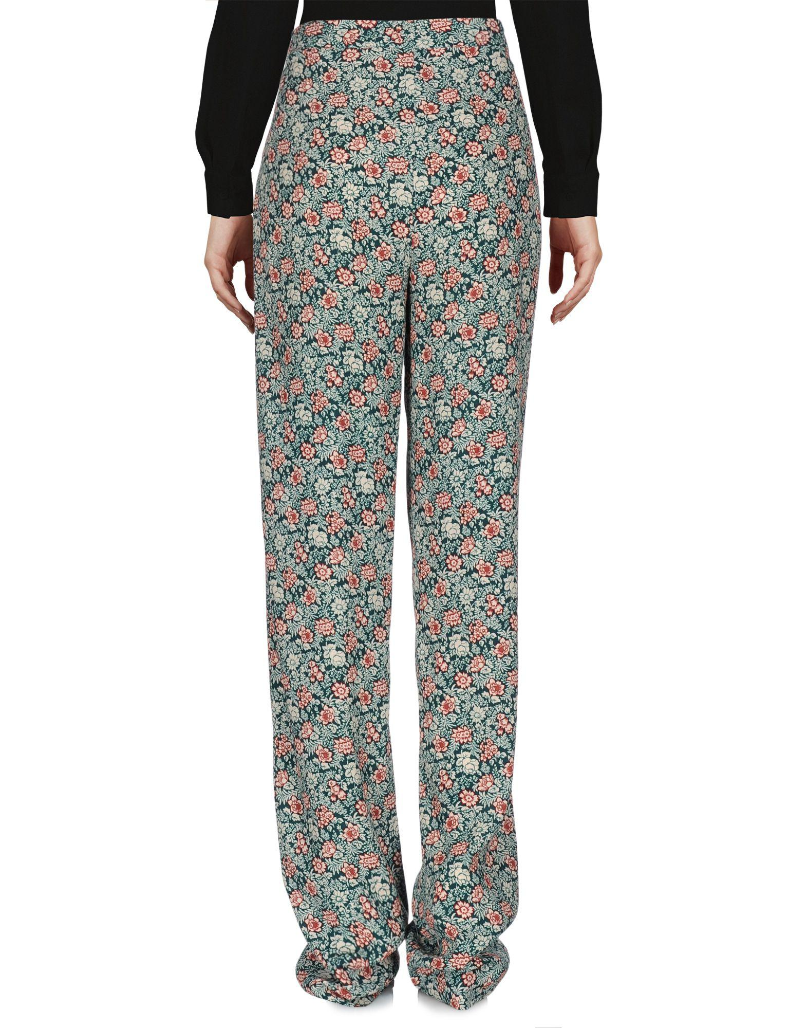 Pepe Jeans Synthetic Casual Trouser in Dark Green (Green)