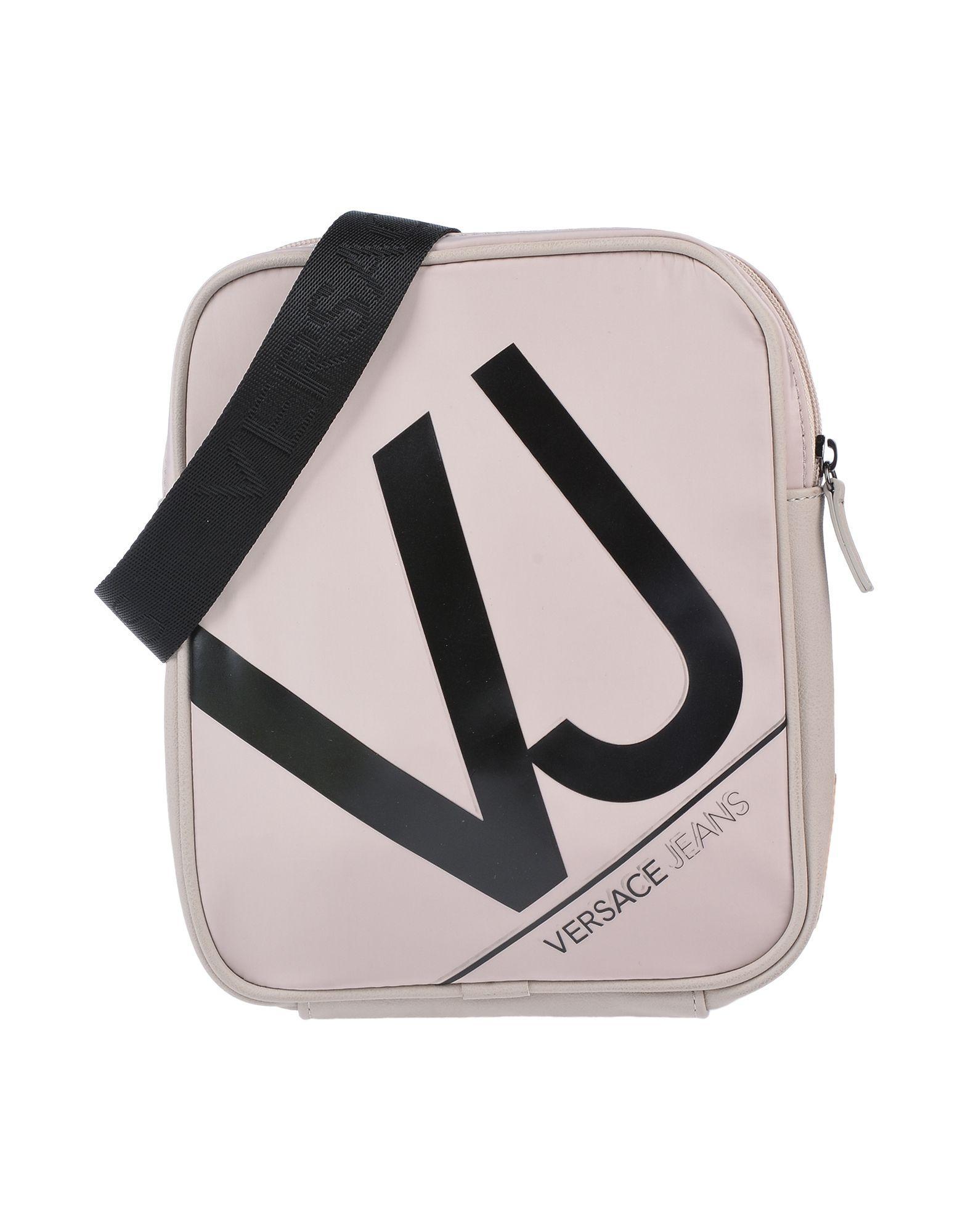 58a7903c720c Versace Jeans - Brown Cross-body Bag for Men - Lyst. View fullscreen