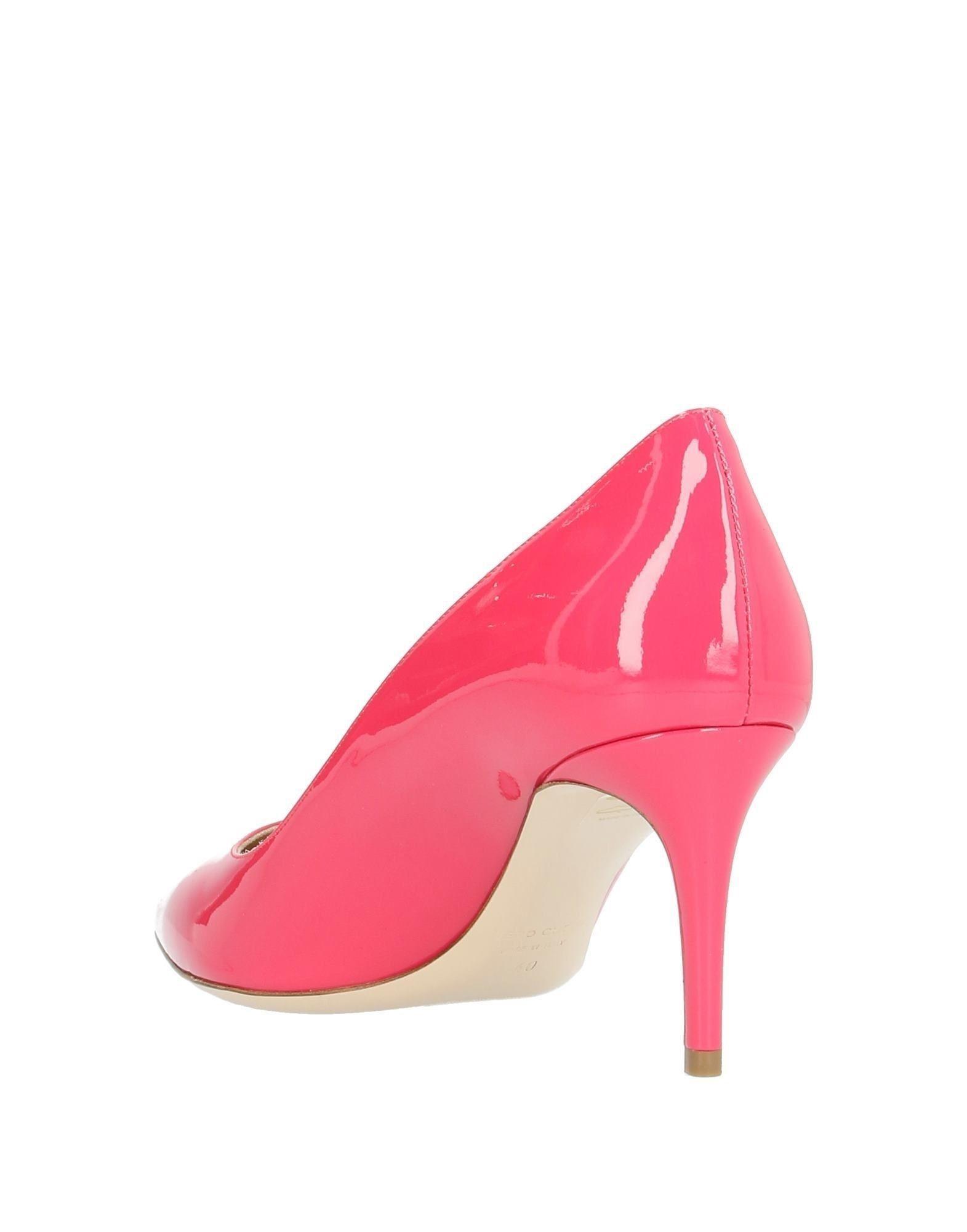 Zapatos de salón Deimille de color Rosa
