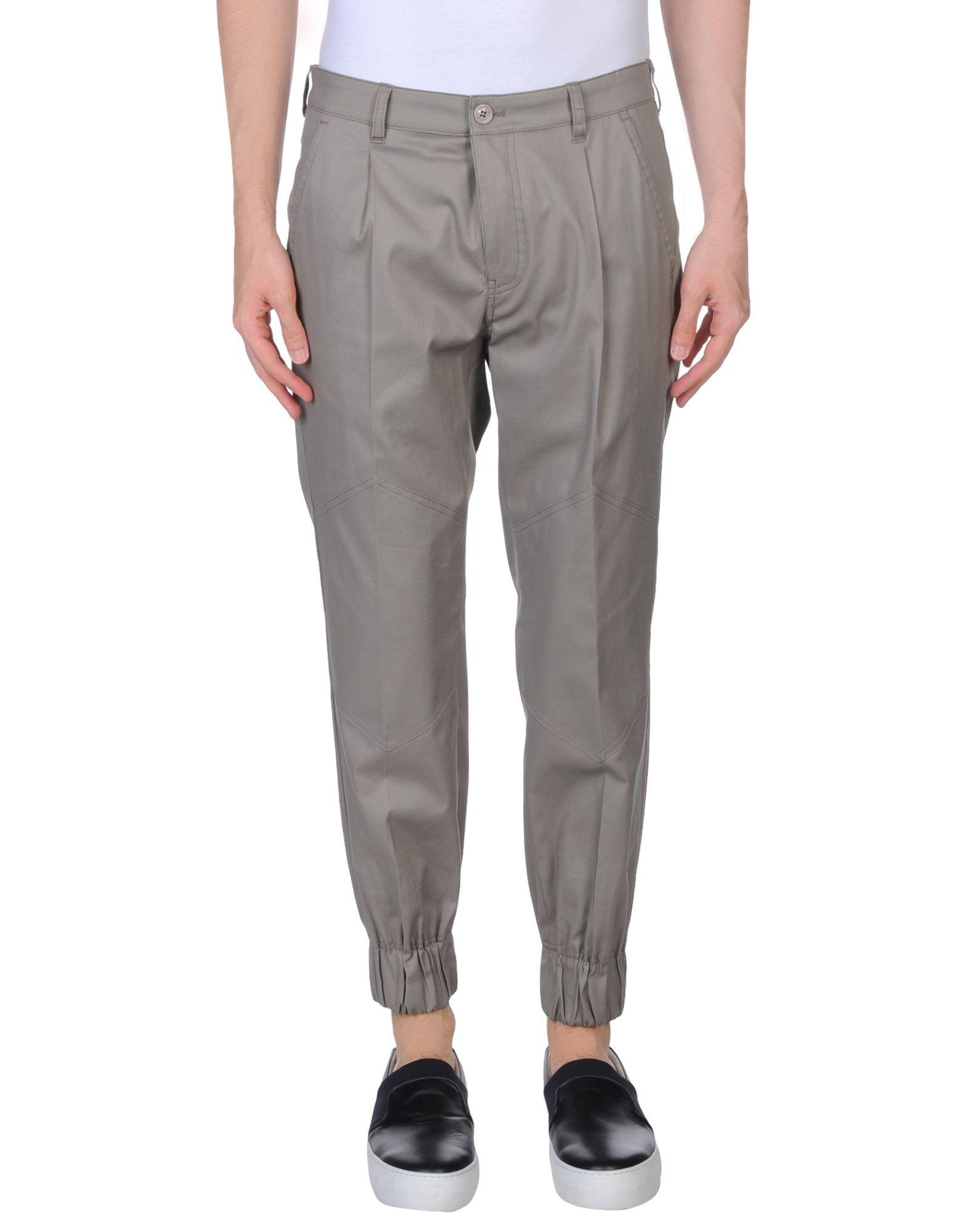 TROUSERS - Casual trousers Obvious usXns