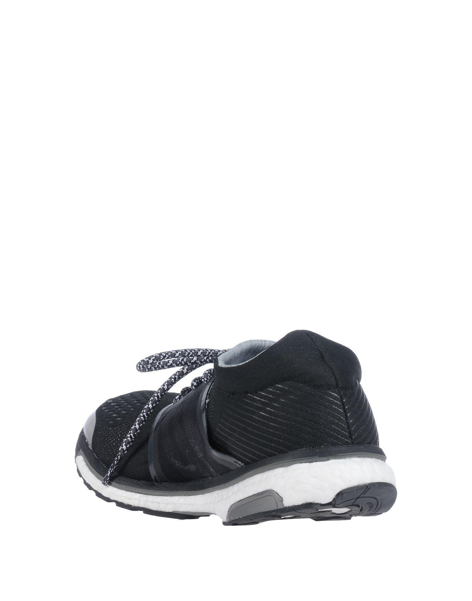 Sneakers & Tennis basses adidas By Stella McCartney en coloris Noir HnhZ