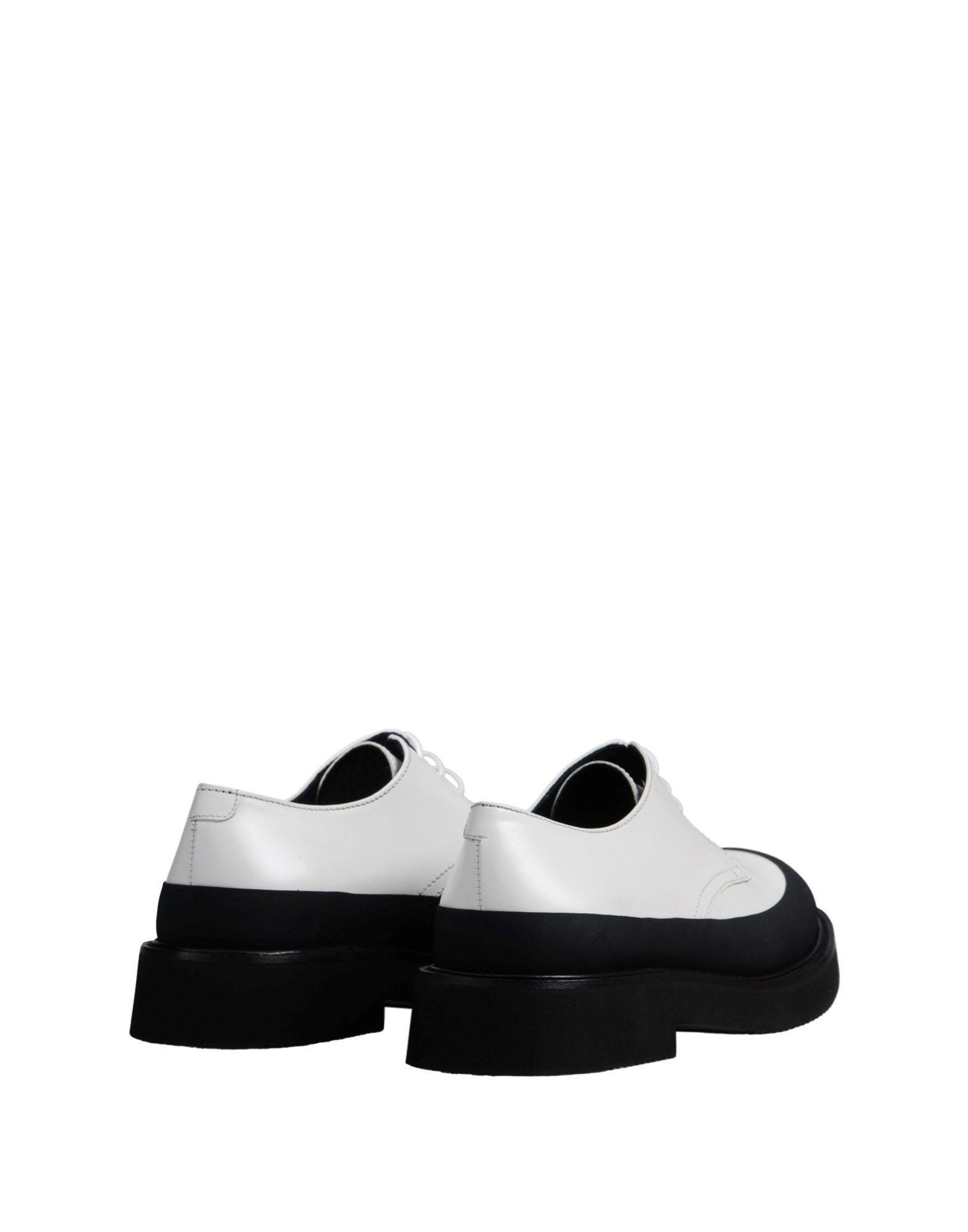 À Céline En Lacets White Chaussures Coloris e2bWHEID9Y
