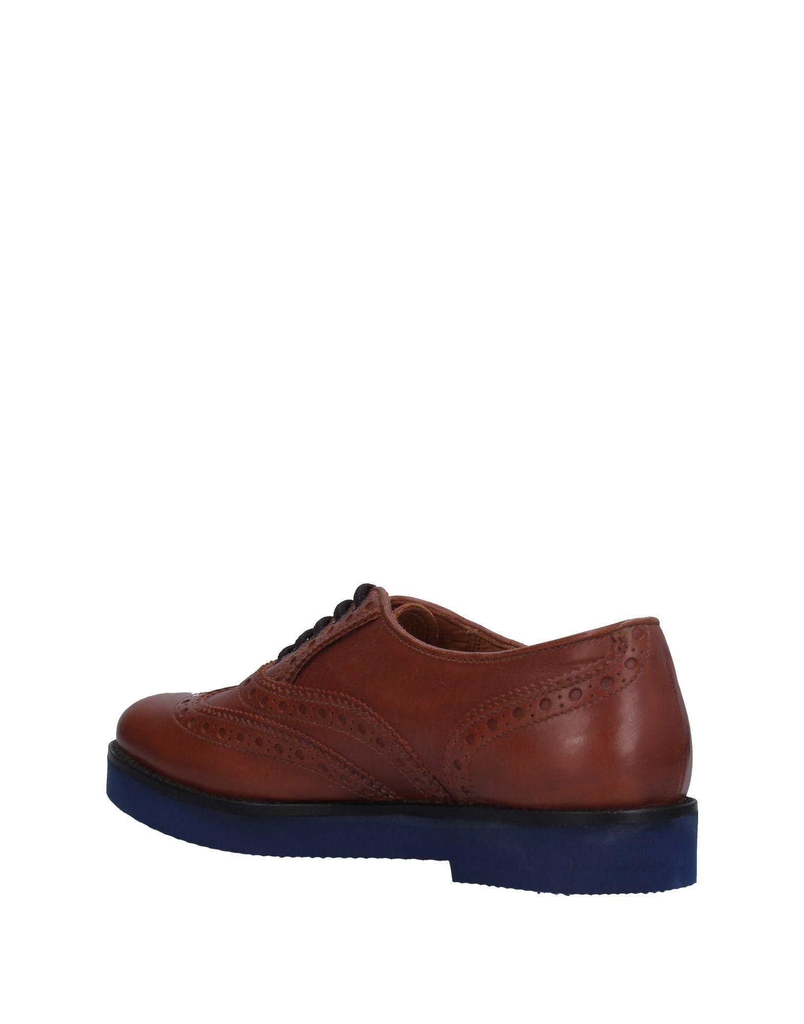 Fratelli Shoes Brown And White