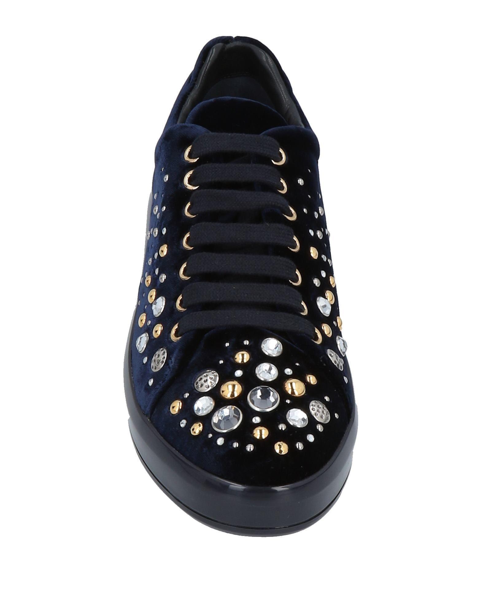 Sneakers & Deportivas Prada de color Negro