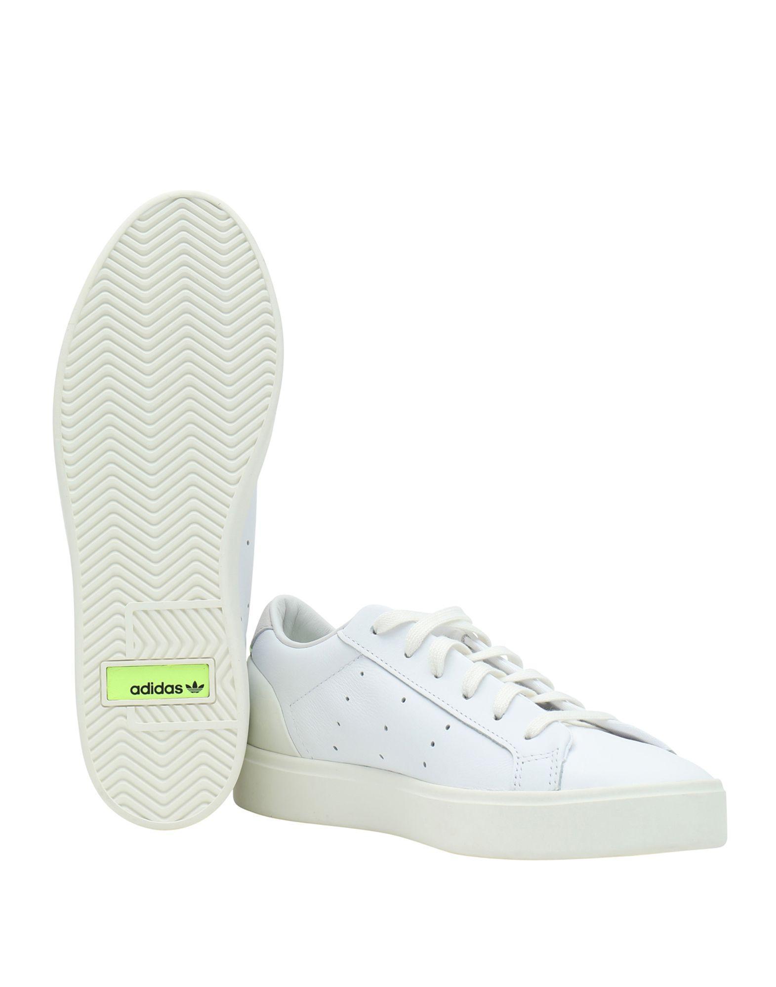 Sneakers & Deportivas adidas Originals de color Blanco