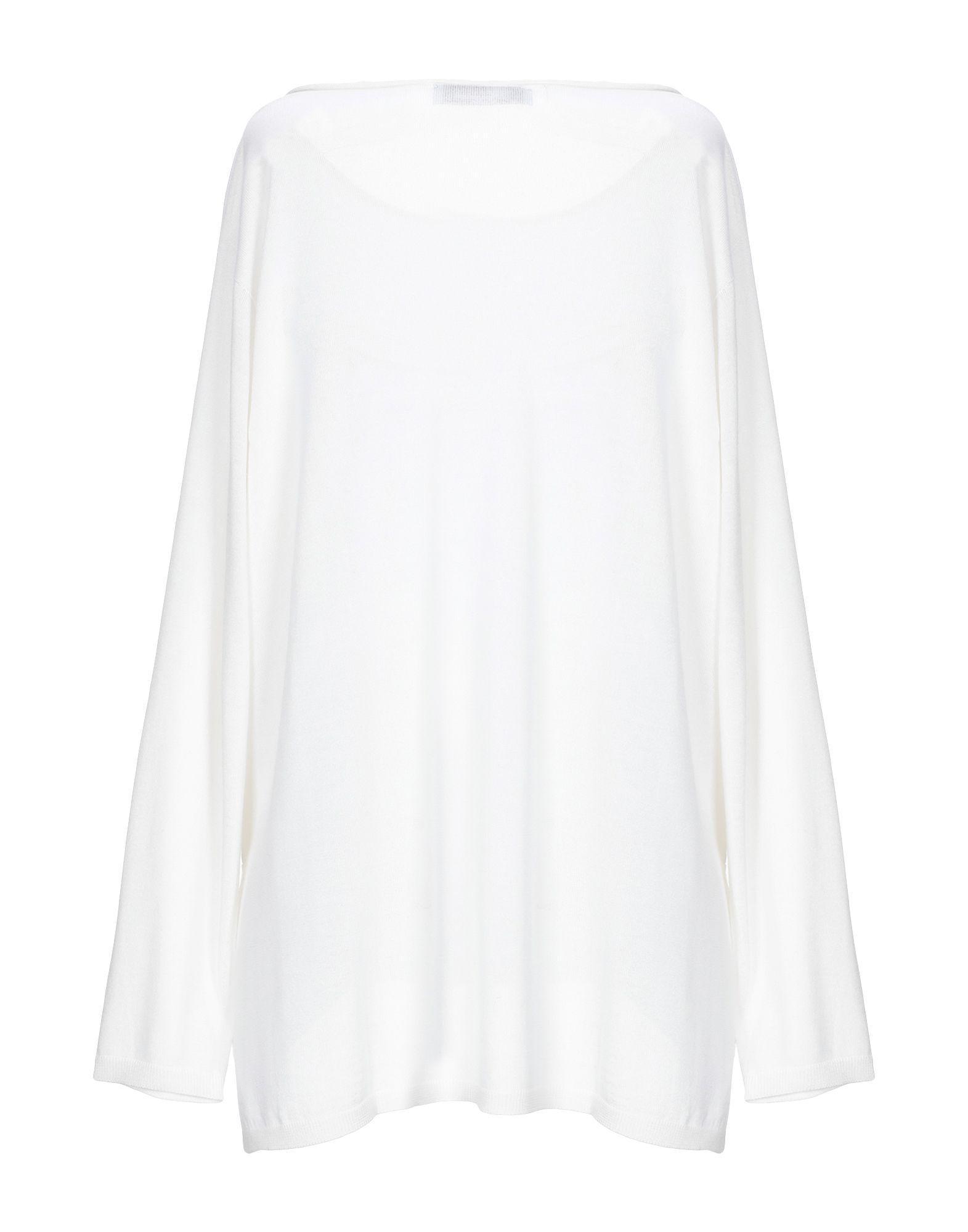 Pullover Cachemire Blumarine en coloris Blanc