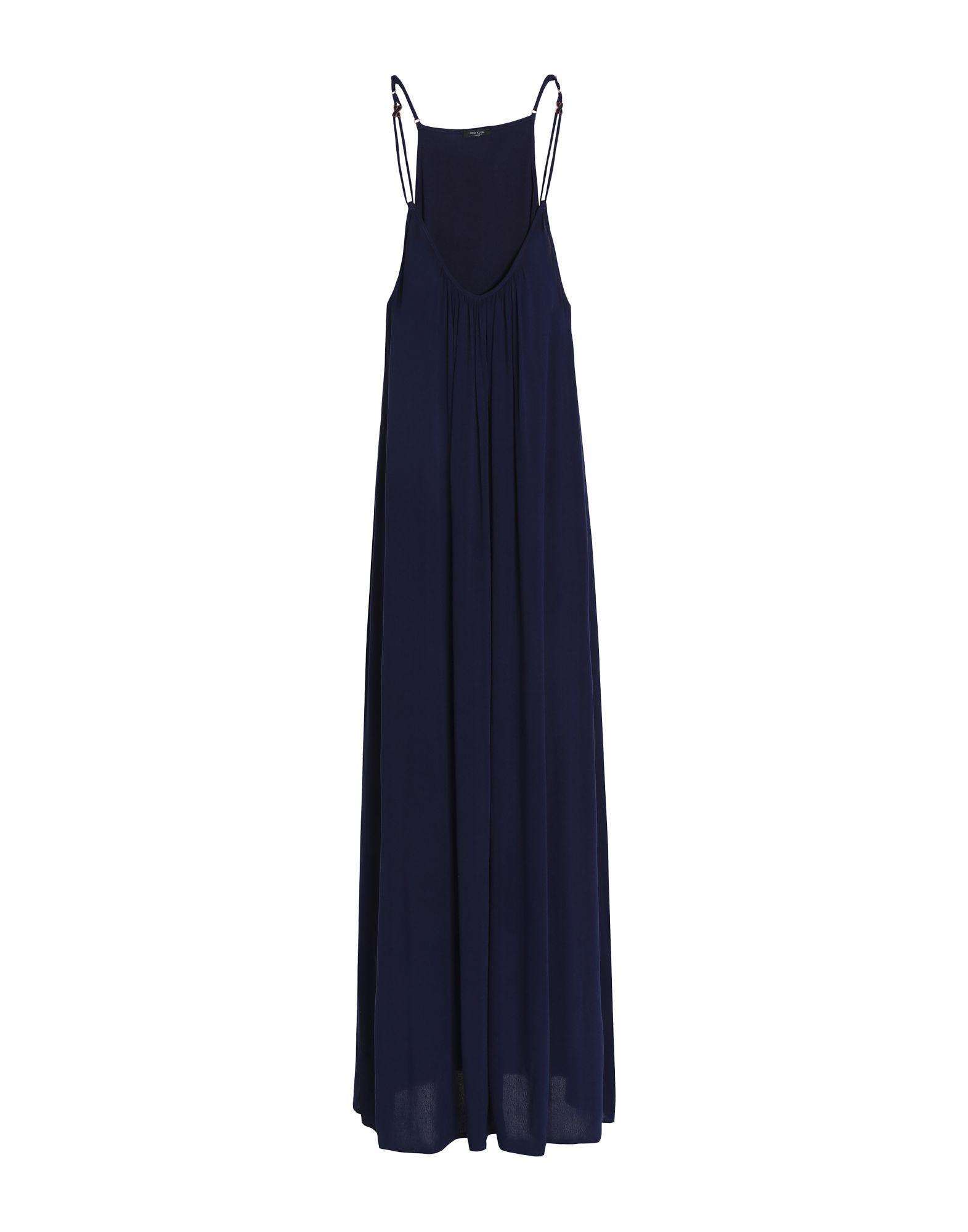 571cc6f756 Heidi Klum Beach Dress in Blue - Save 4% - Lyst