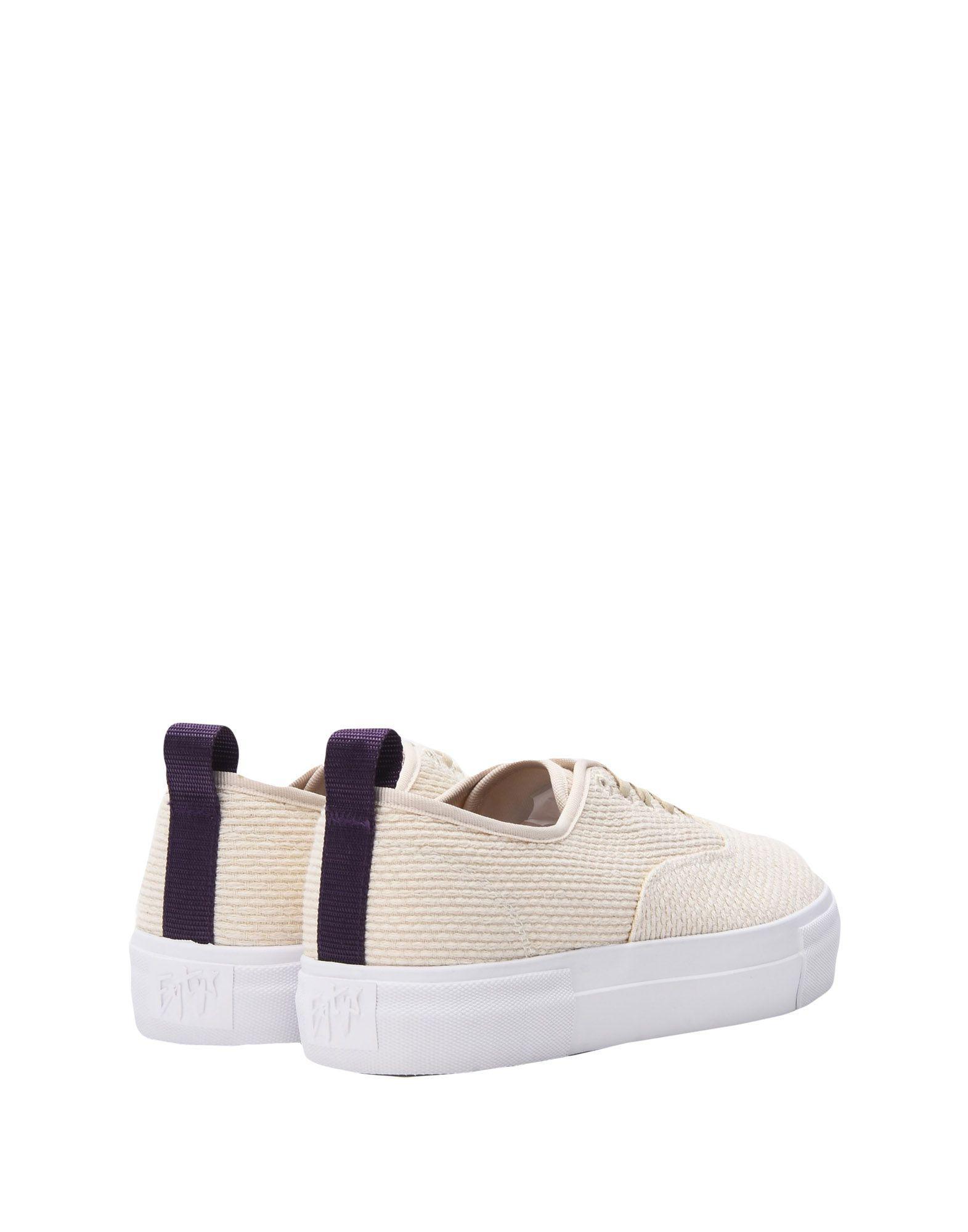 Eytys Rubber Low-tops & Sneakers in Beige (Natural)