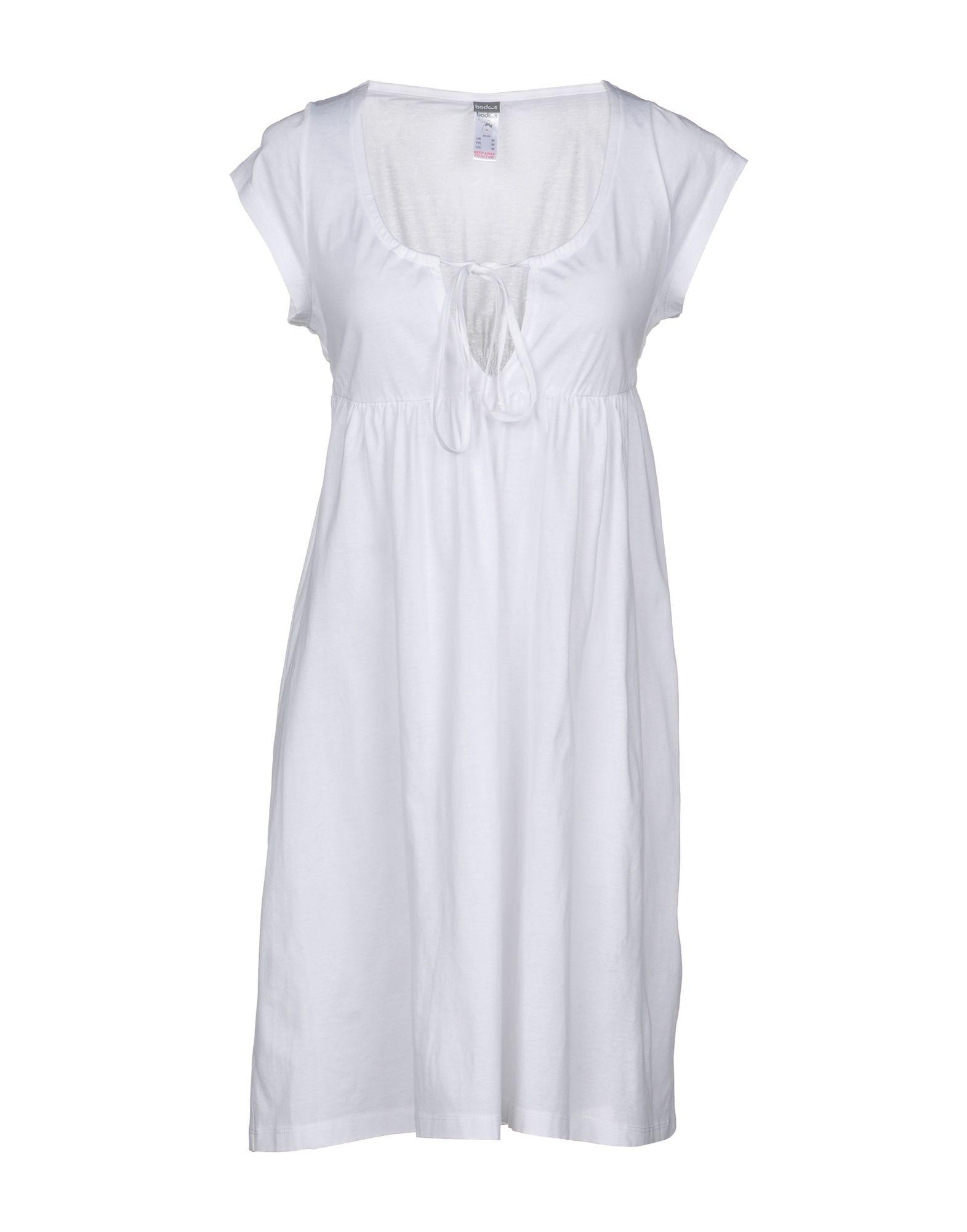 Bodas - White Nightdress - Lyst. View fullscreen 42edc5362