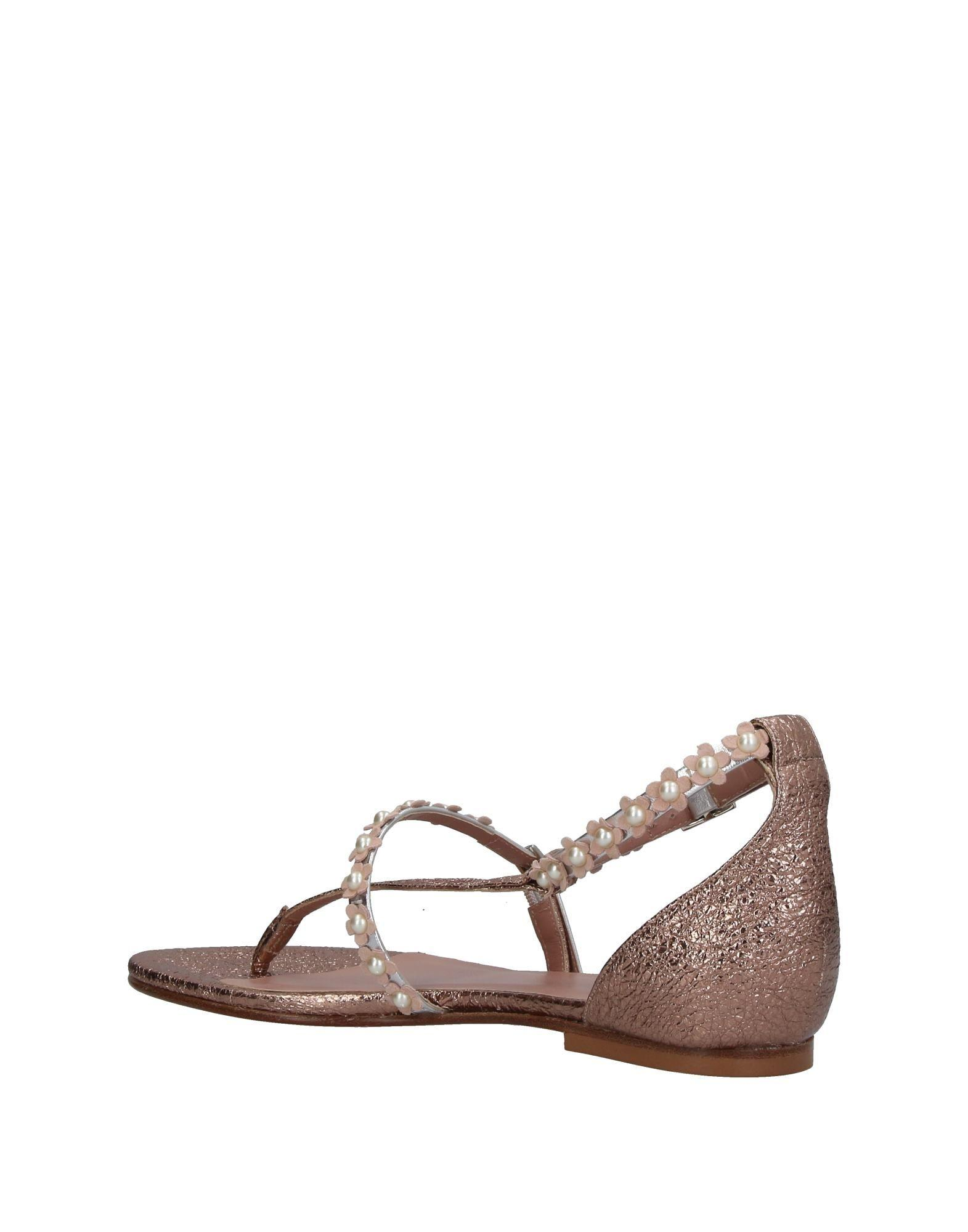 Chaussures - Sandales Post Orteils Gianna Meliani fsjrtTh91C