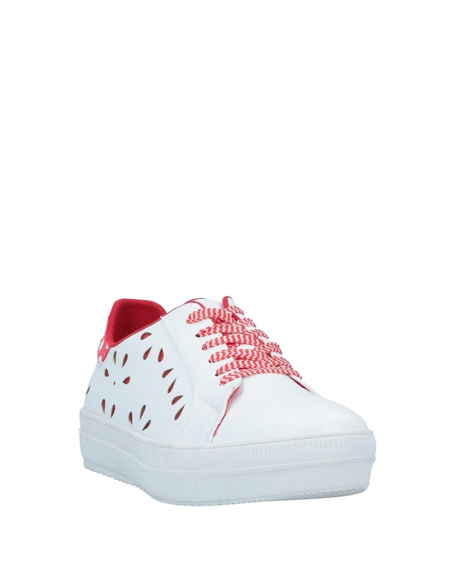 Sneakers & Deportivas Manila Grace de color Blanco