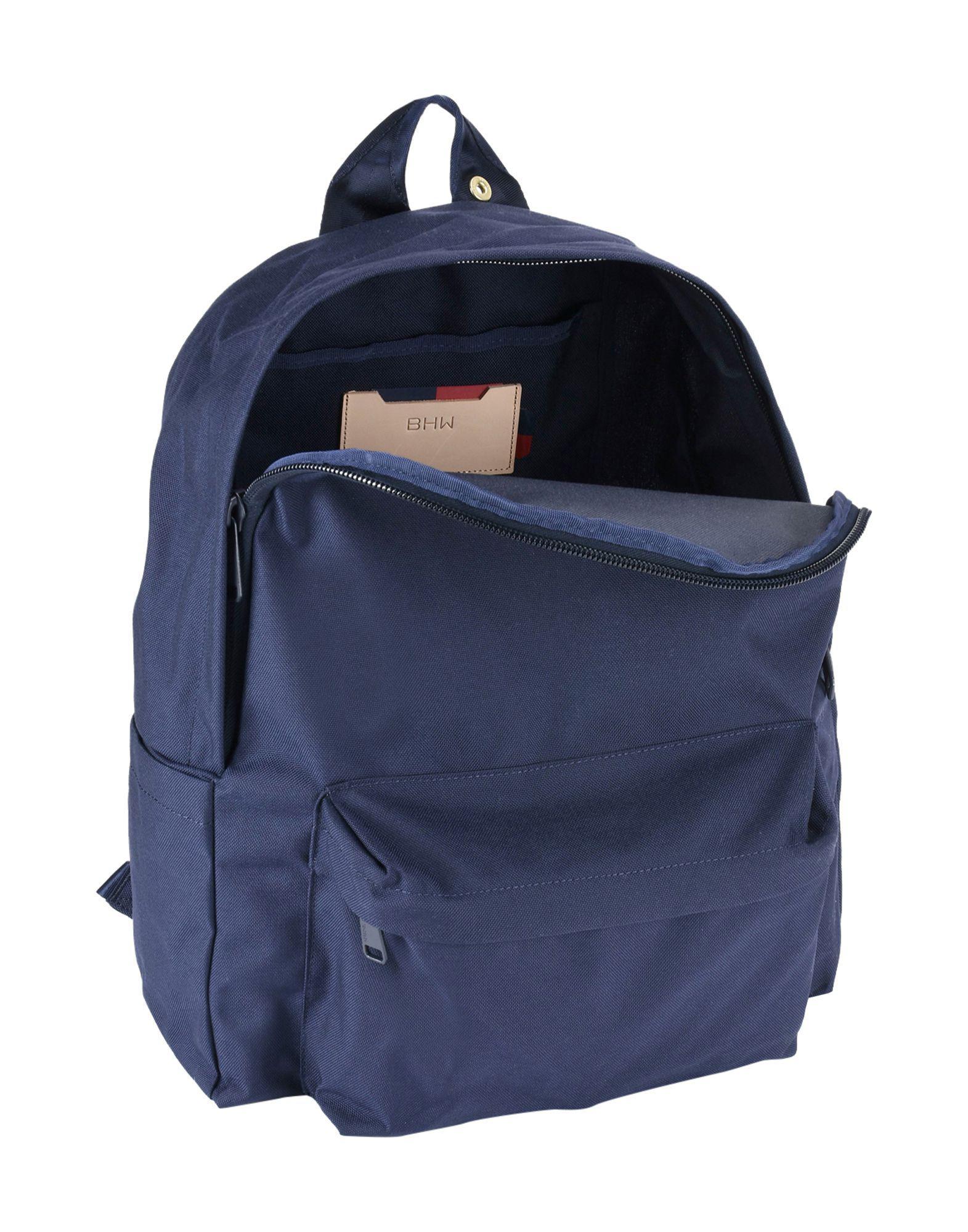 9307792e381 Lyst - Sacs à dos et bananes Herschel Supply Co. en coloris Bleu