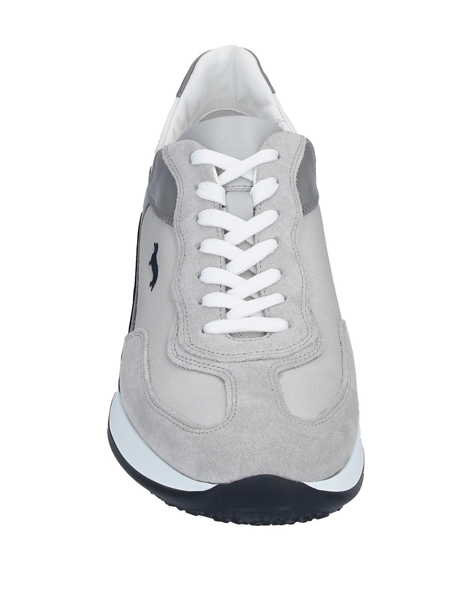 Sneakers & Deportivas Harmont & Blaine de hombre de color Gris