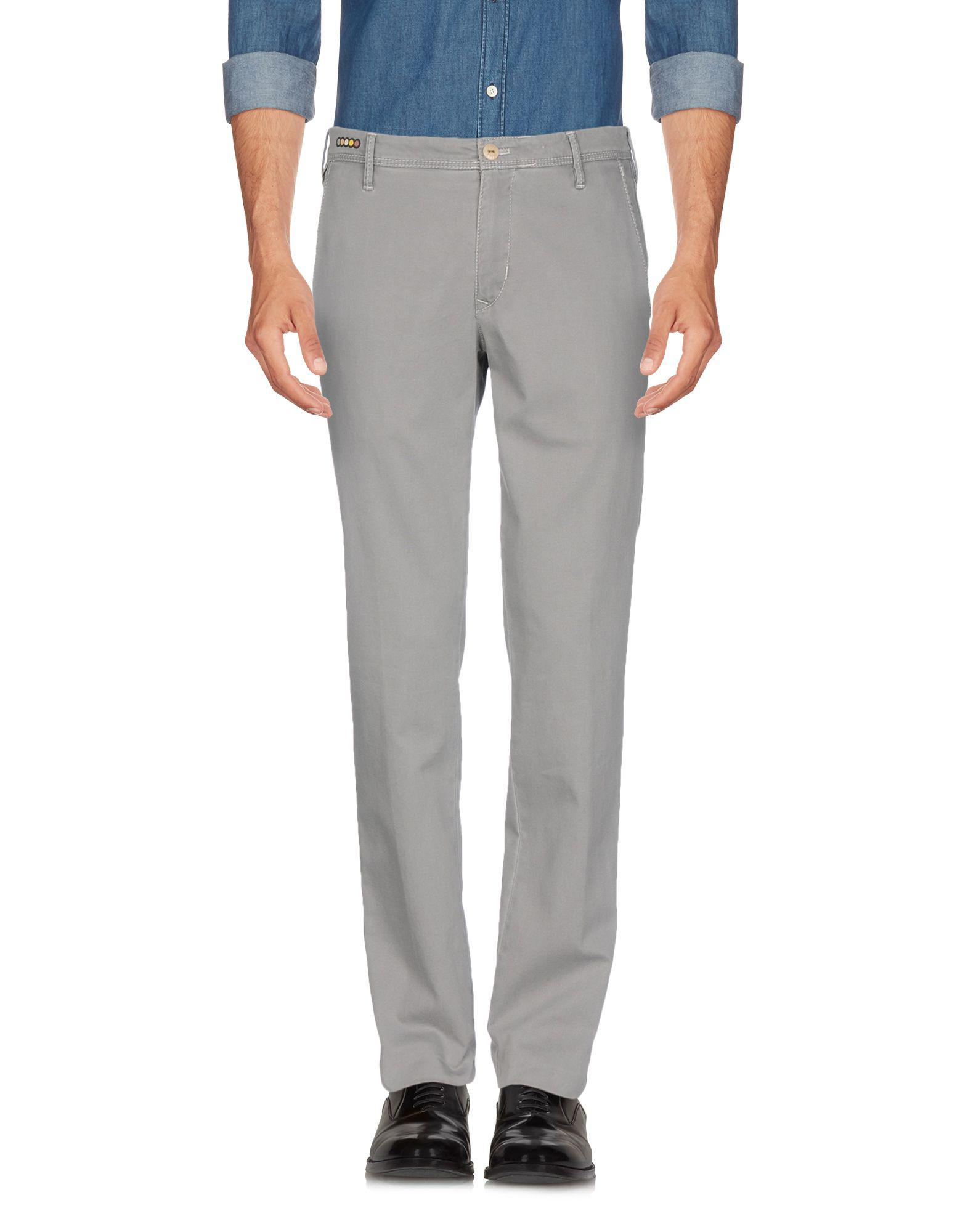 TROUSERS - Casual trousers MMX ainxWCje