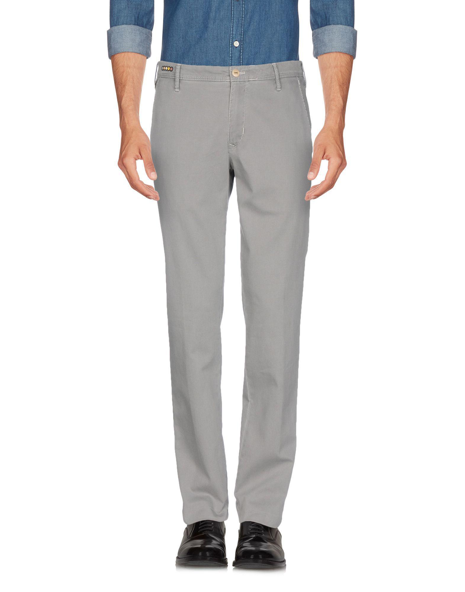TROUSERS - Casual trousers MMX fTFs5JmI