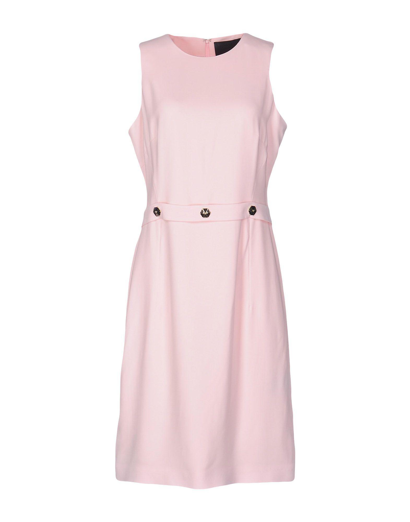 DRESSES - Knee-length dresses Philipp Plein 2G7zGCaCM