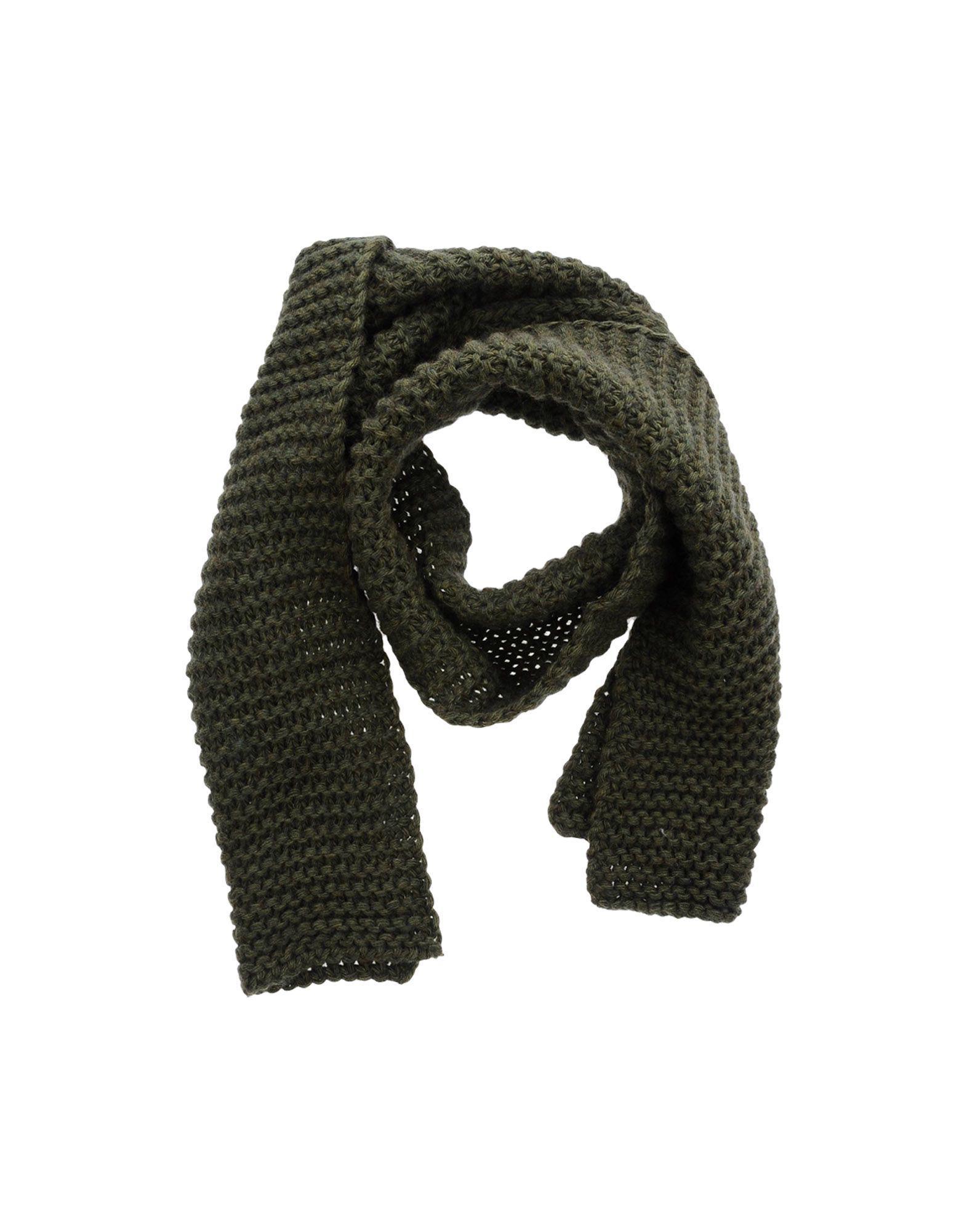 ACCESSORIES - Oblong scarves Denham DwARF