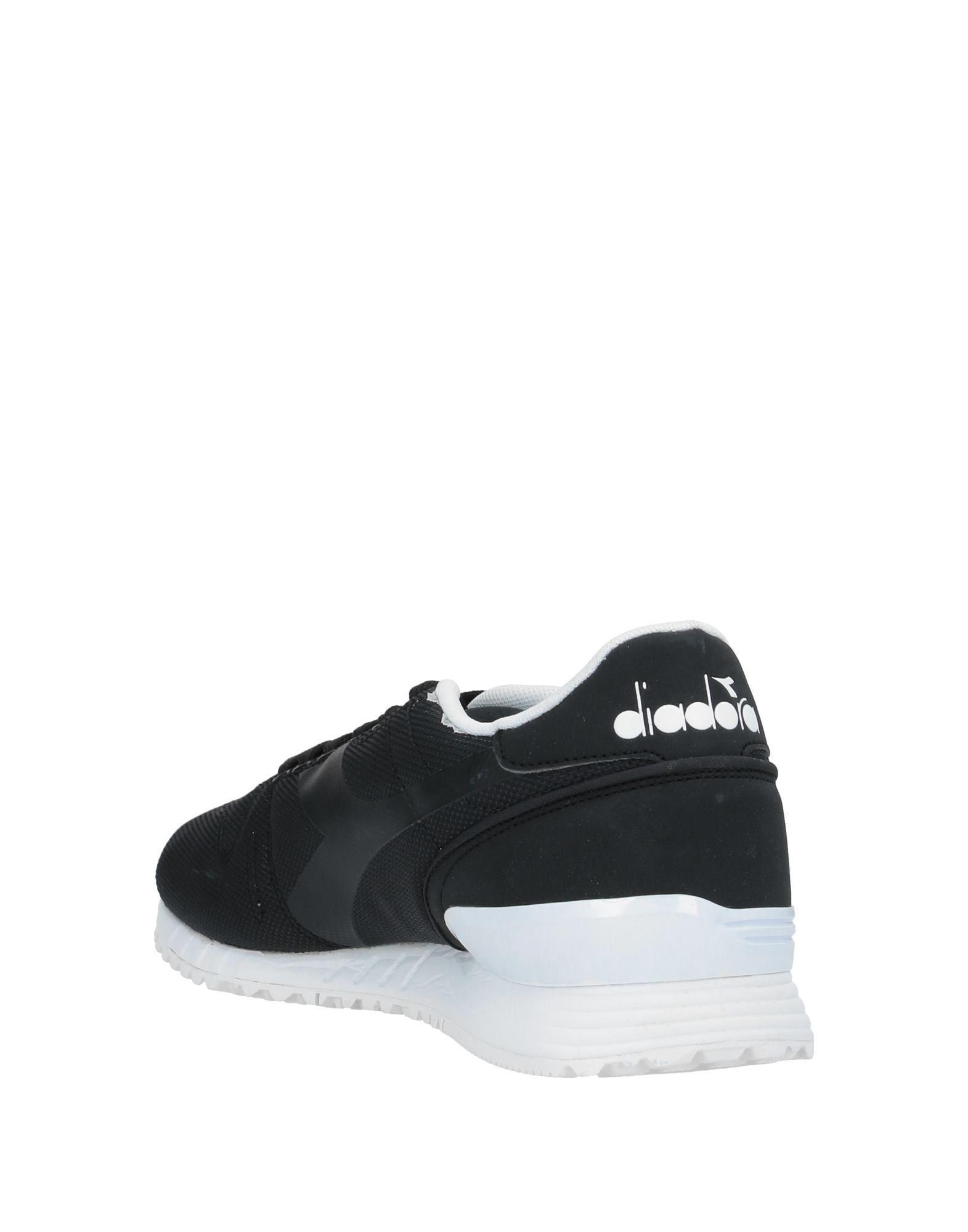 Sneakers & Deportivas Diadora de color Negro