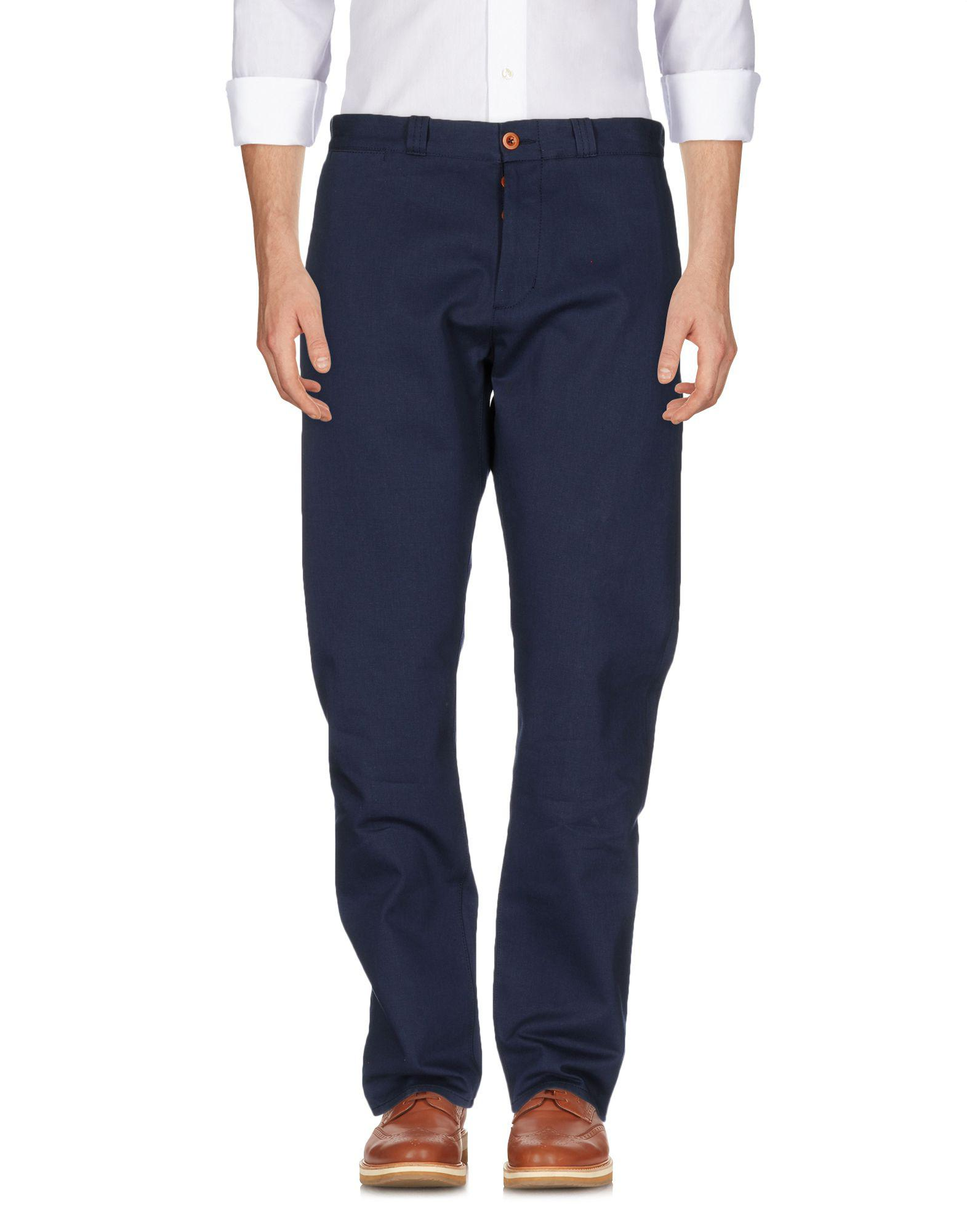 TROUSERS - Casual trousers Bark AnYbT
