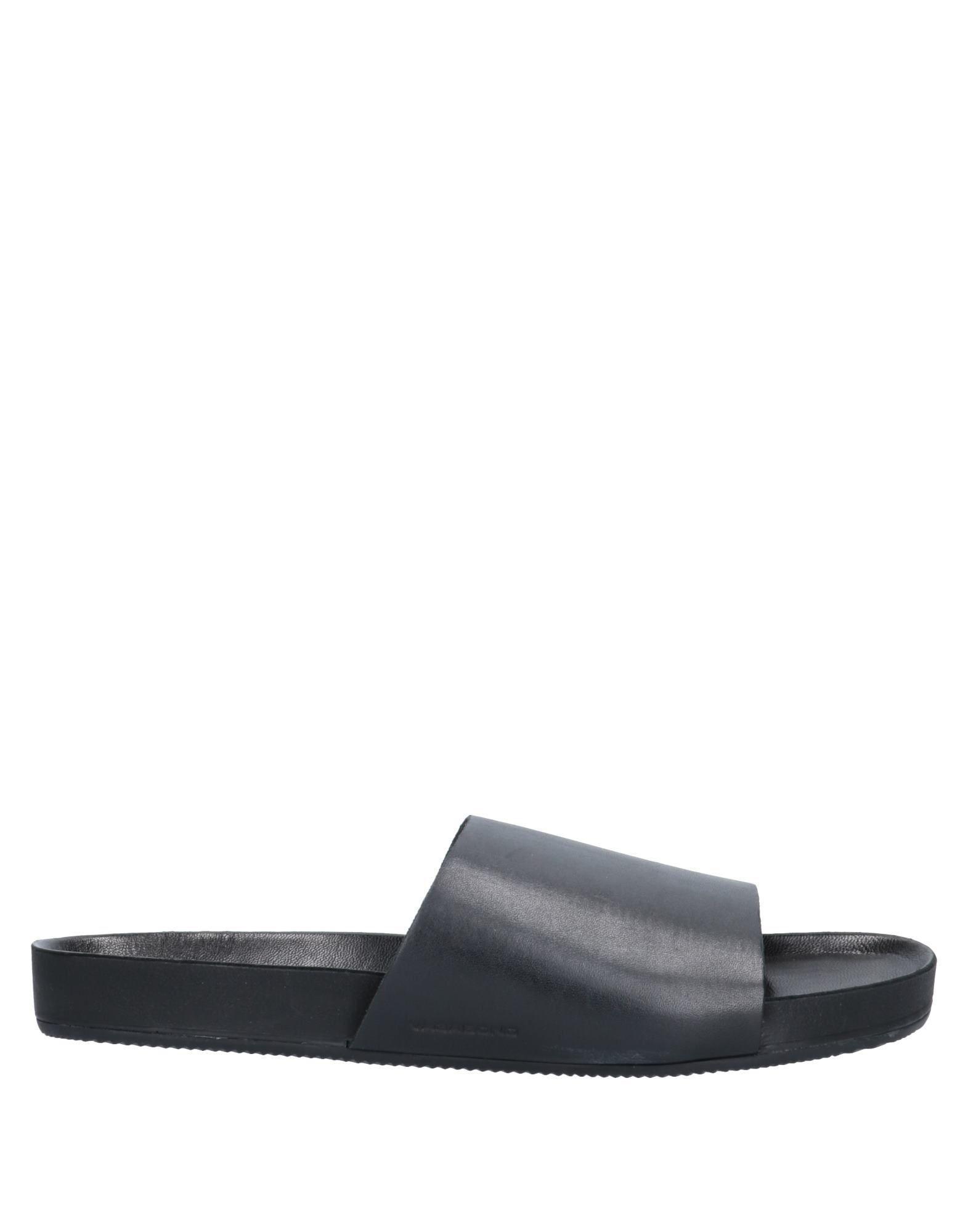 f76c392d08 Lyst - Vagabond Sandals in Black for Men
