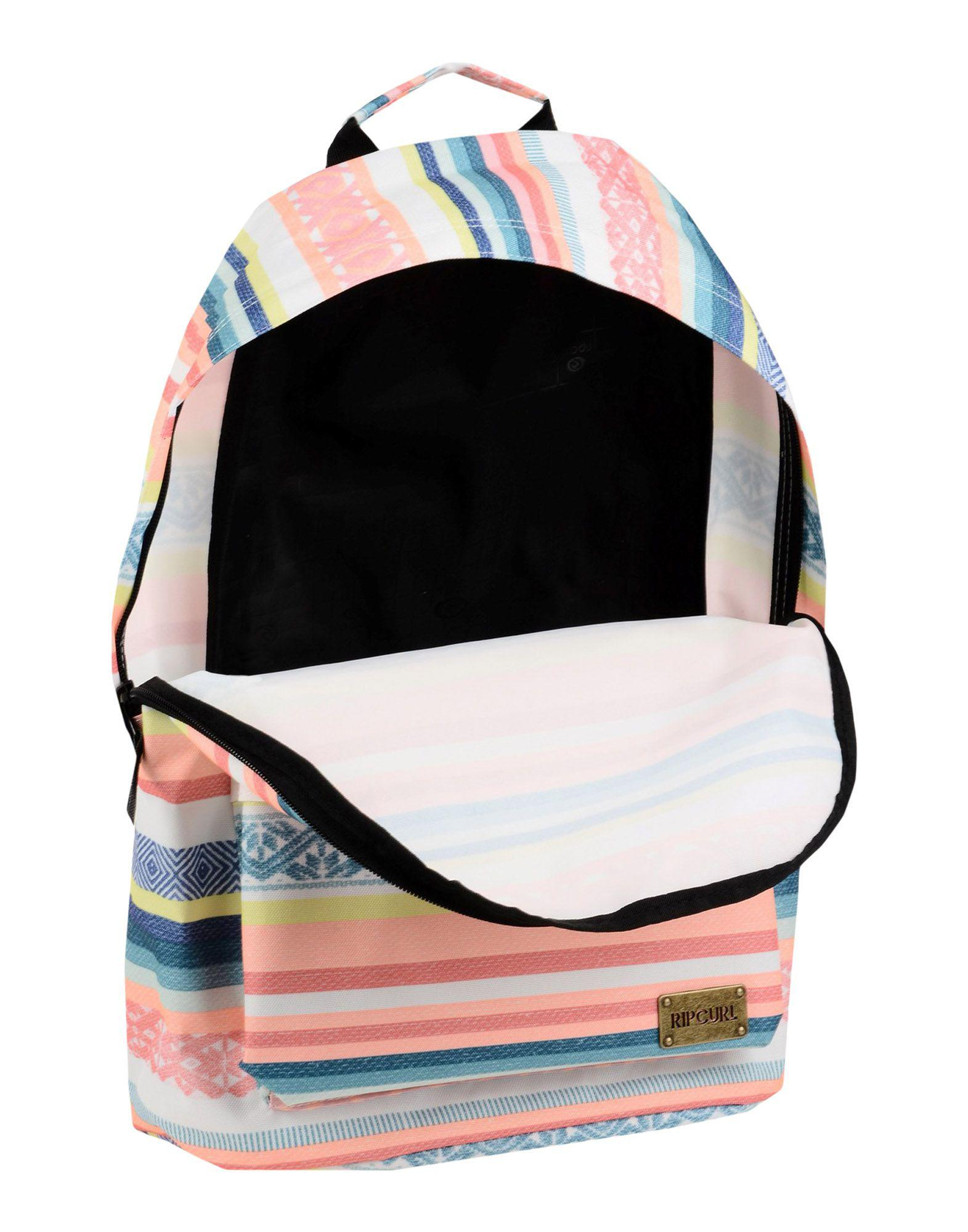 Rip Curl Synthetic Backpacks & Bum Bags