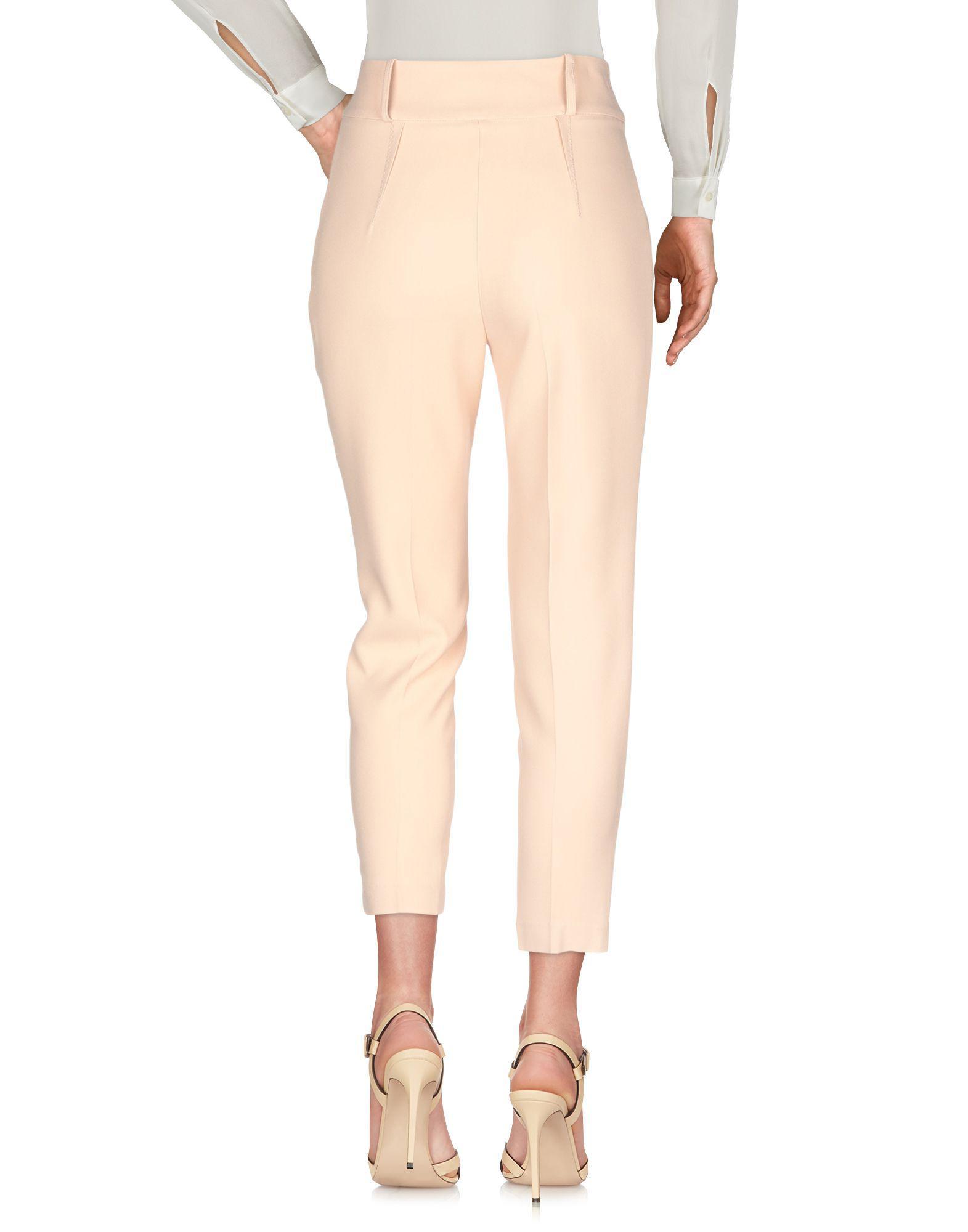 Pantalones Betty Blue de color Neutro
