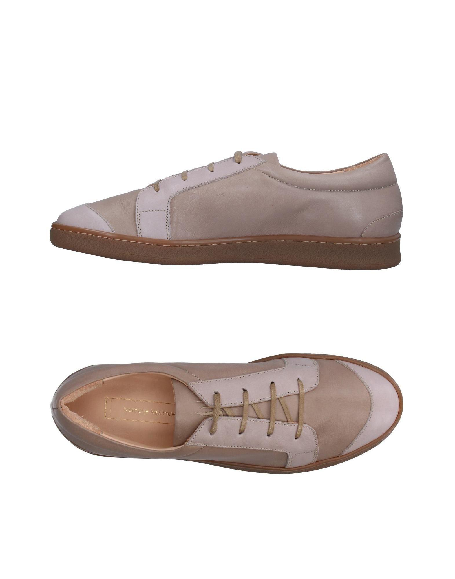 FOOTWEAR - Low-tops & sneakers Nathalie Verlinden Xy84As