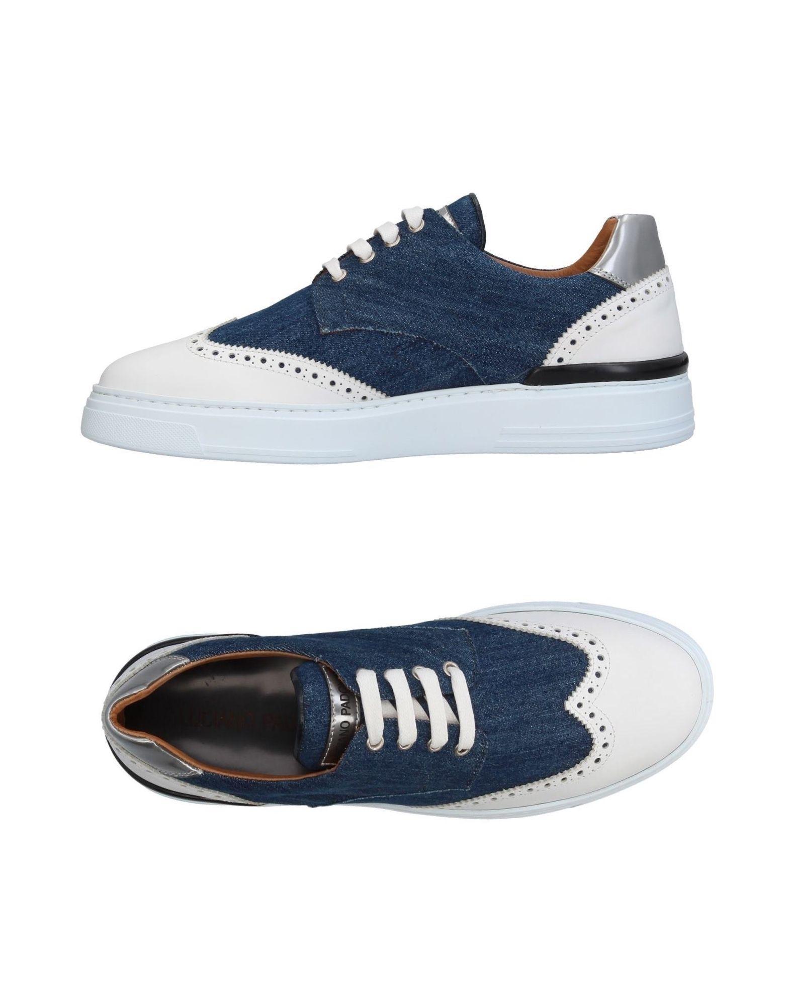FOOTWEAR - Low-tops & sneakers Luciano Padovan gKwemJE