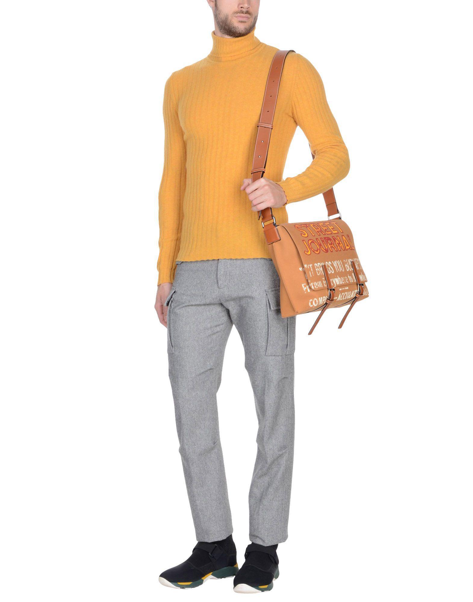 Loewe Canvas Cross-body Bags for Men