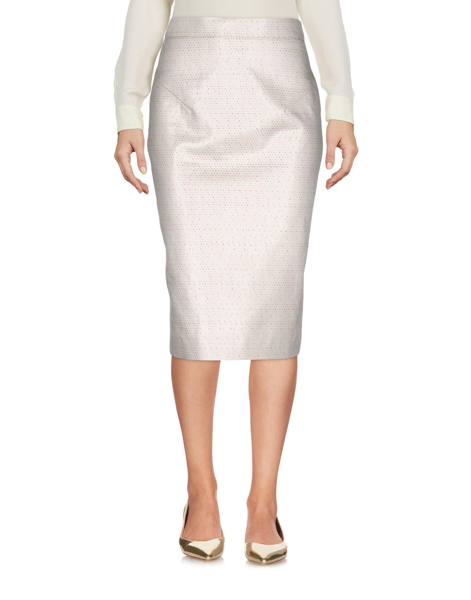 Vivienne Westwood Red Label Knee-Length Pencil Skirt Free Shipping New Outlet Supply GrNpE21
