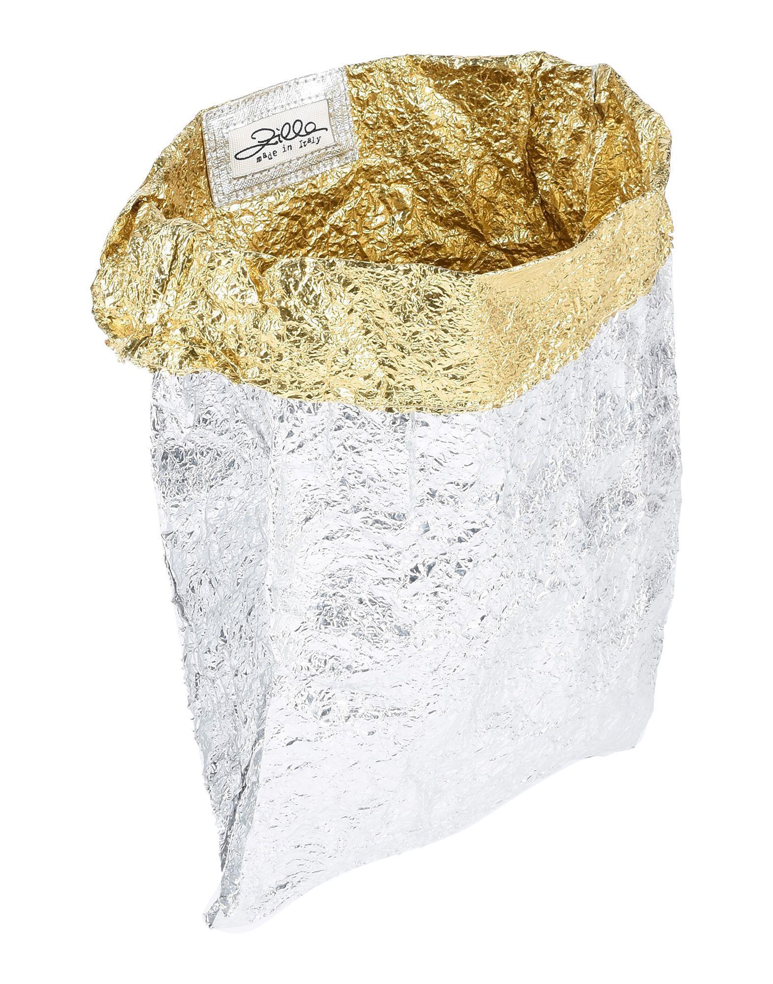 Zilla Handtaschen in Mettallic emAv5