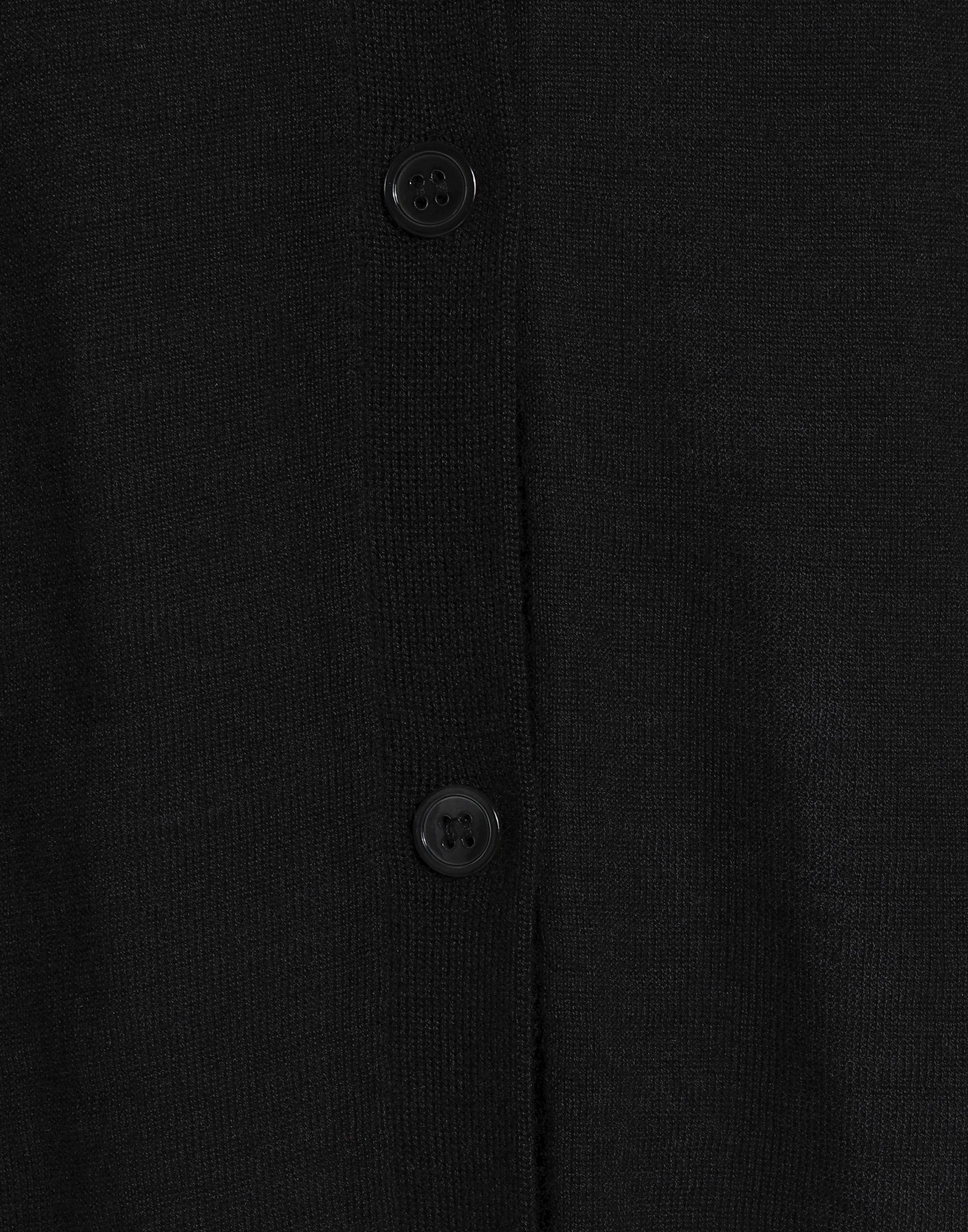 Rebecas Marni de Cachemir de color Negro