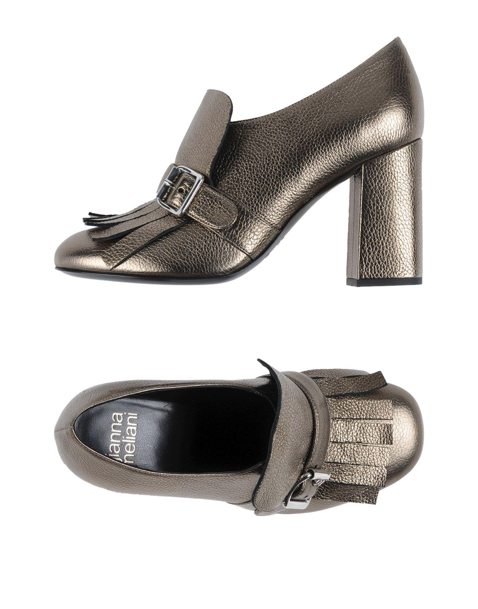 FOOTWEAR - Loafers Gianna Meliani omCcyUv