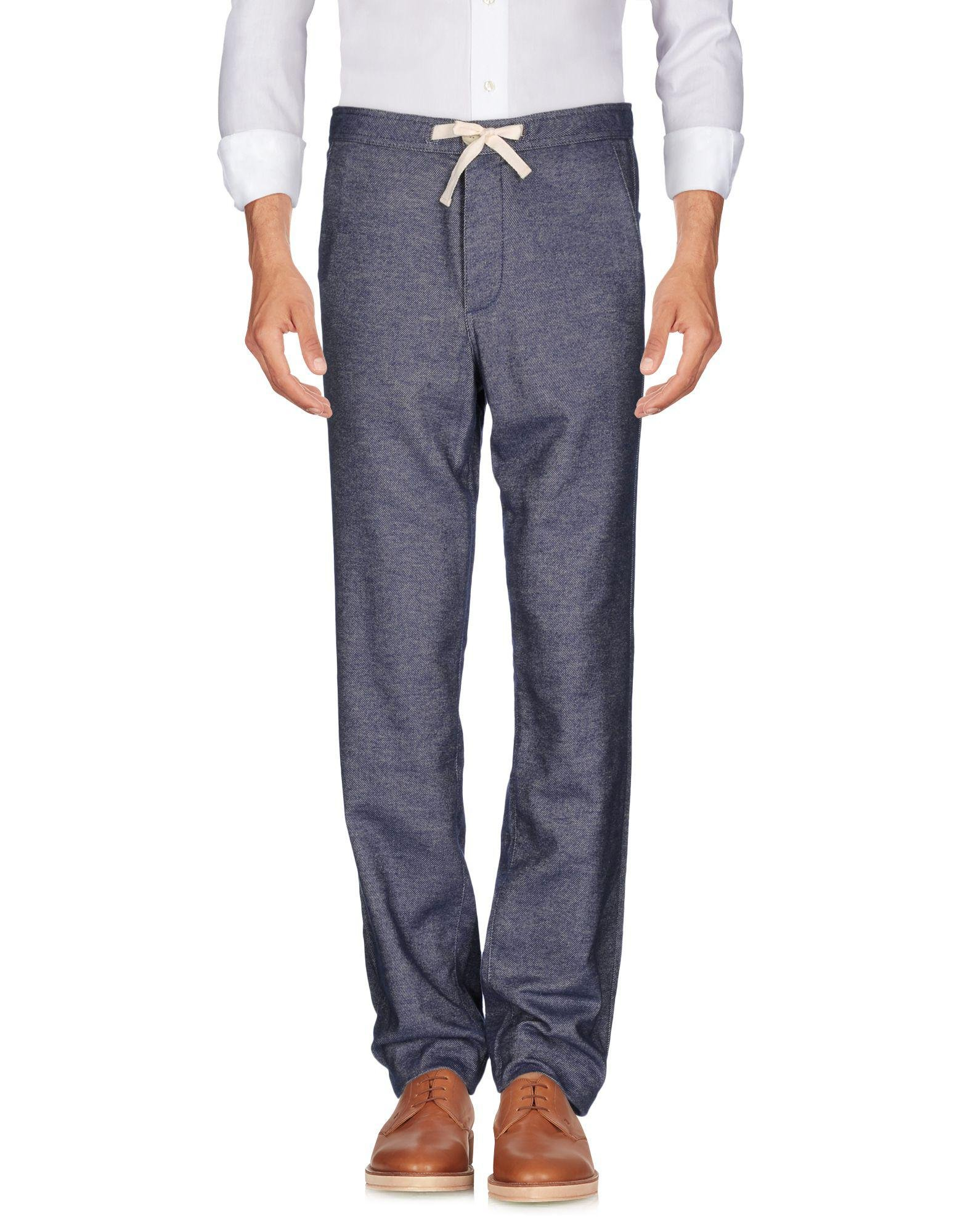 Free Shipping Order TROUSERS - Casual trousers Oliver Spencer Buy Cheap Very Cheap uKoLPIH