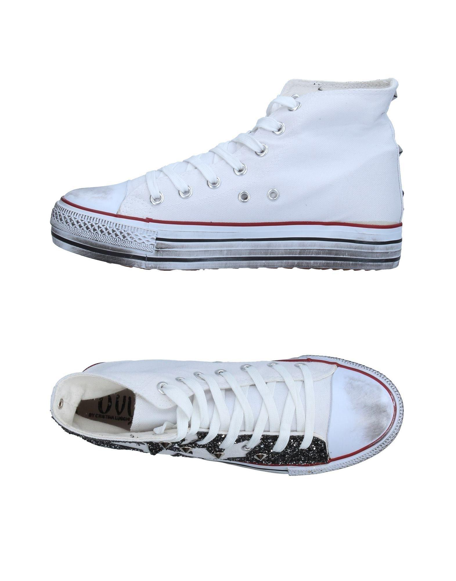 FOOTWEAR - High-tops & sneakers Ovye By Cristina Lucchi Best Place Cheap Price M9Ctcg