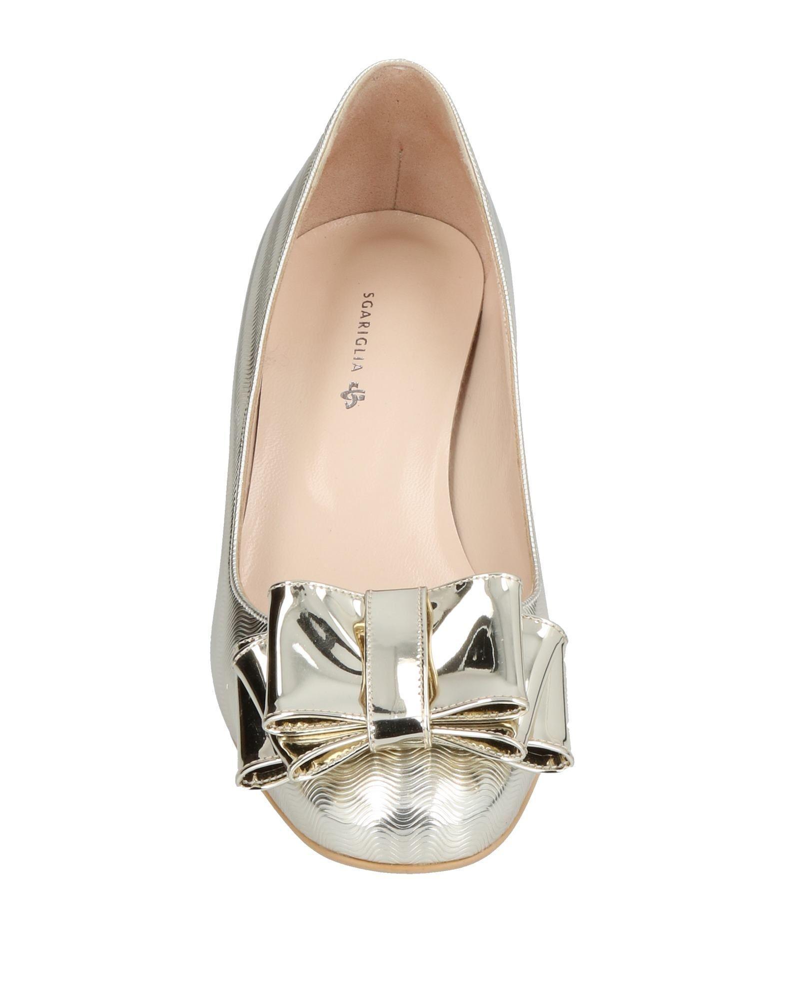 Zapatos de salón Guido Sgariglia