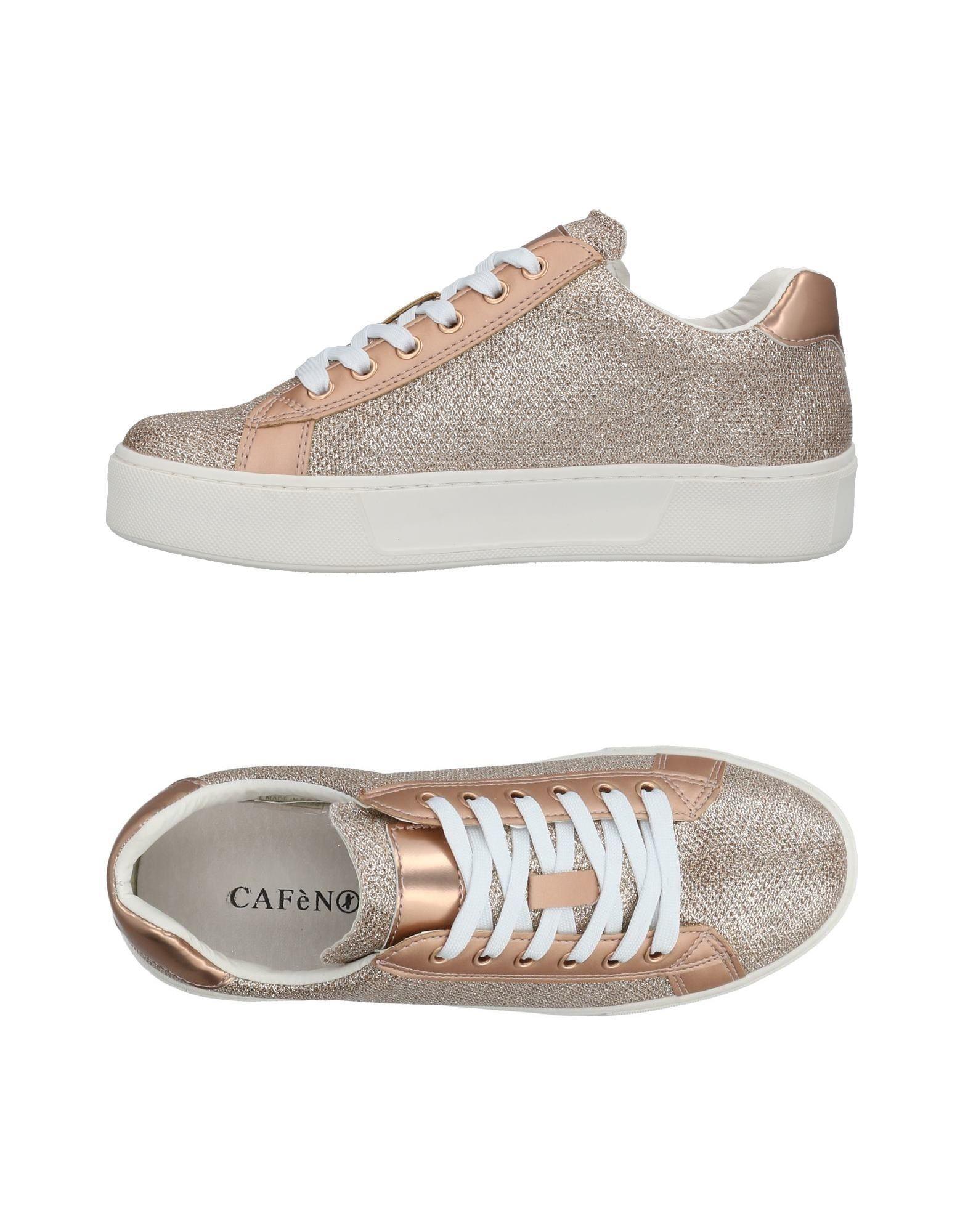 FOOTWEAR - Low-tops & sneakers Cafènoir 0m4PB