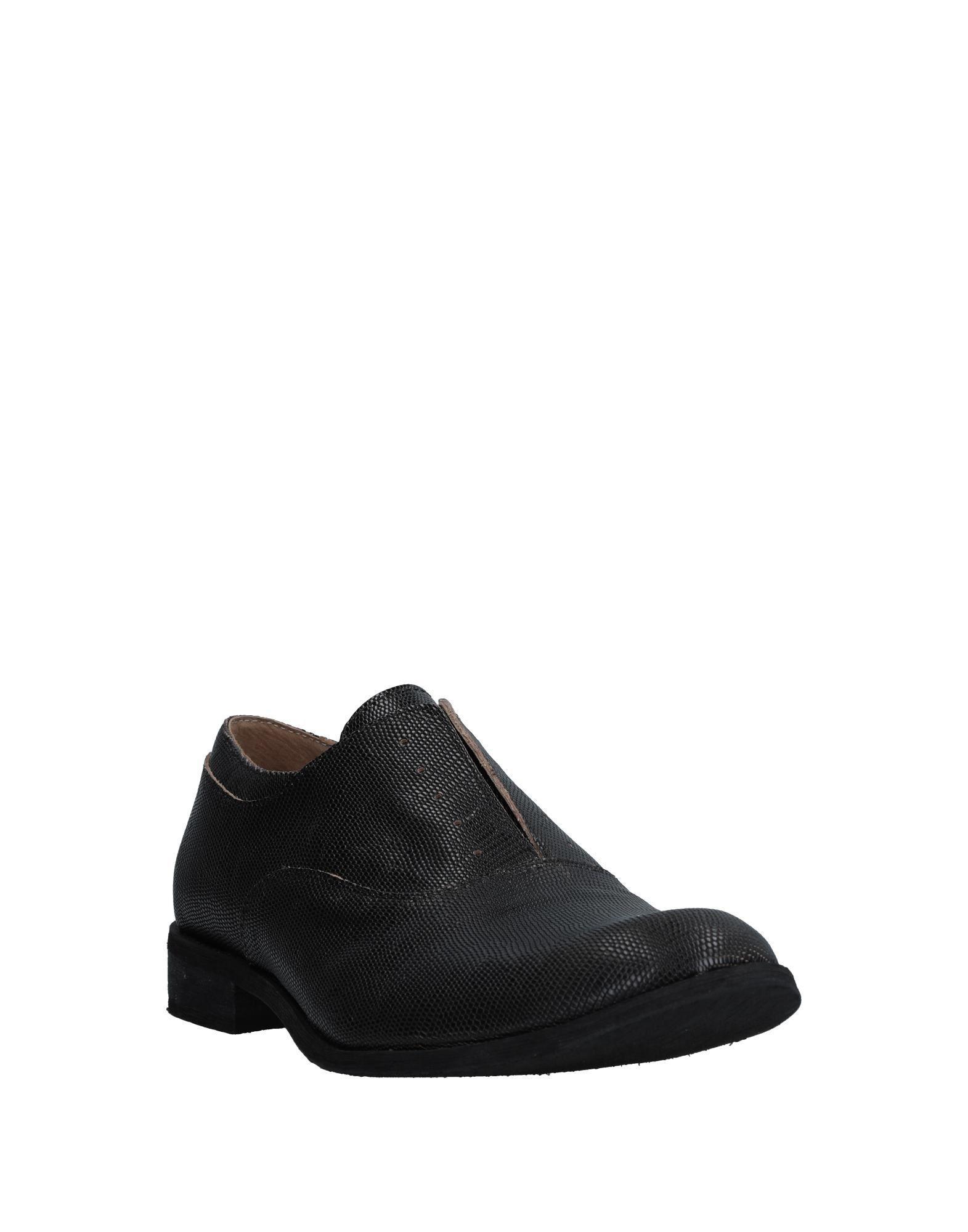 Officina 36 Loafer in Black for Men