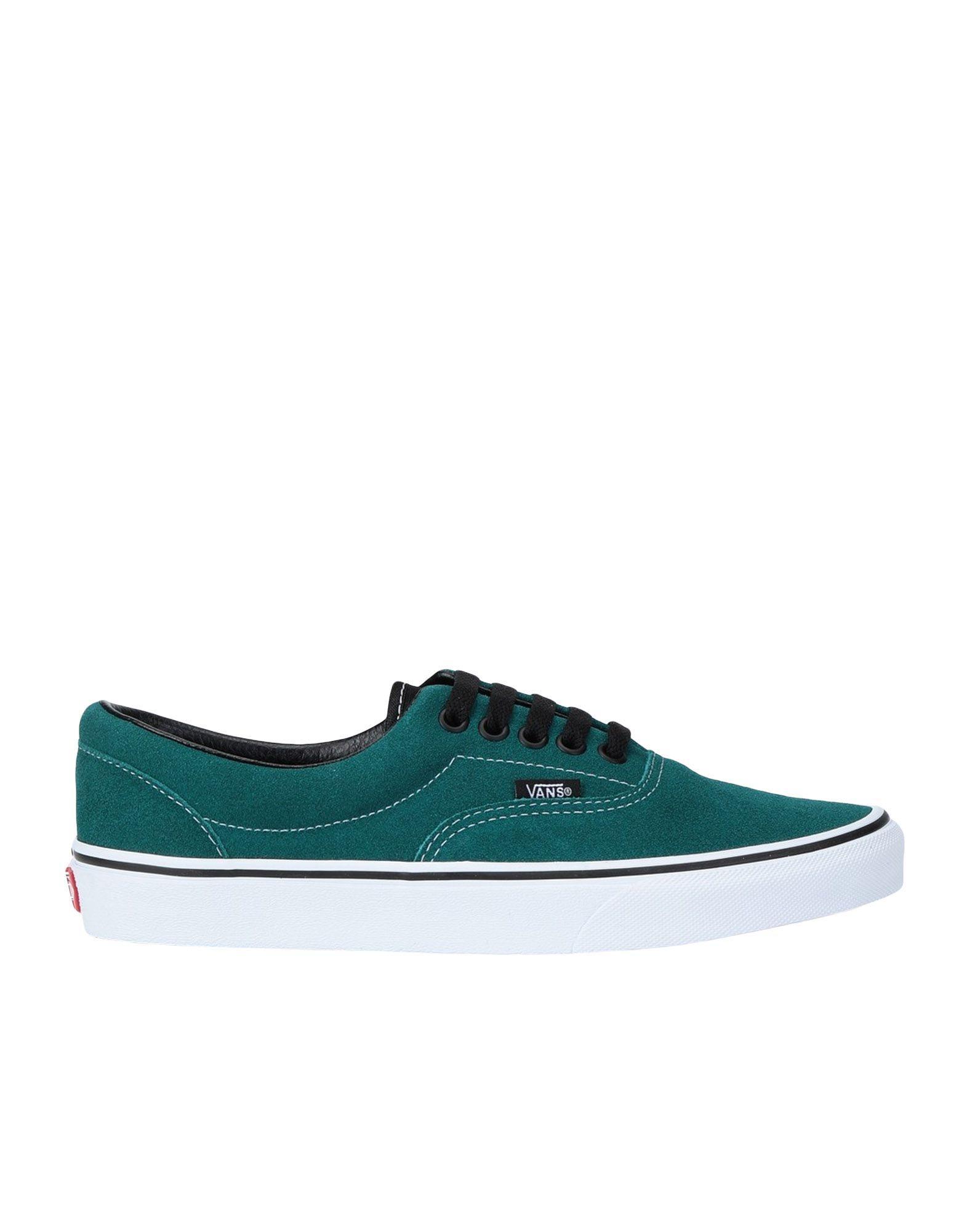 2786c10cc9 Lyst - Vans Low-tops   Sneakers in Green