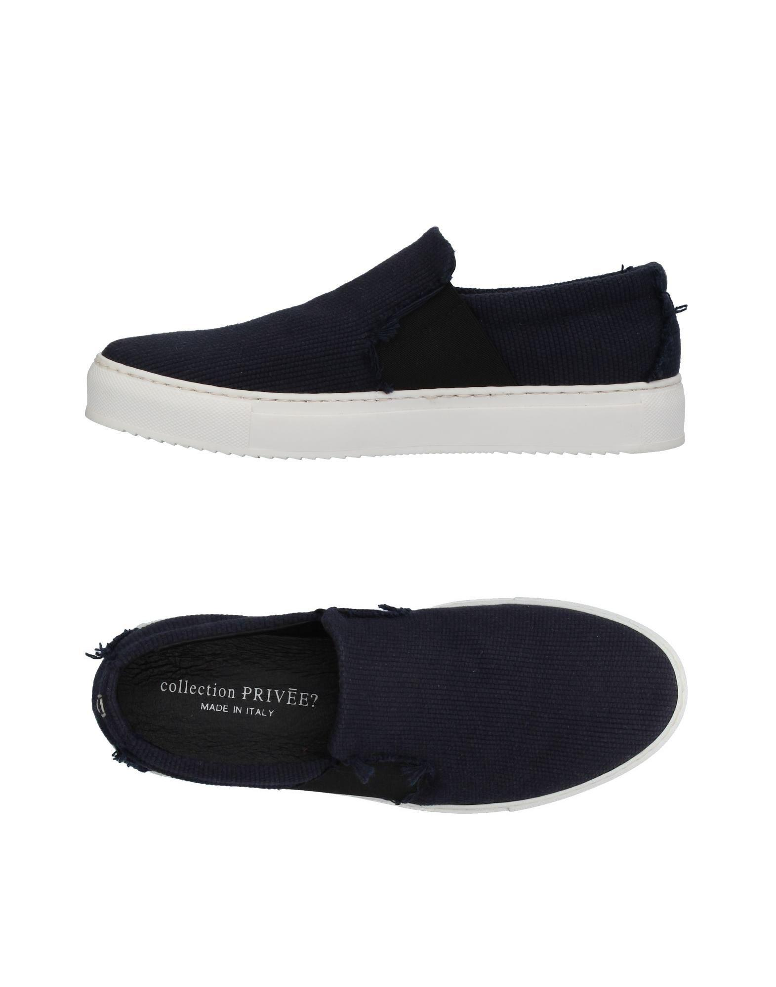 Collection Privēe? Collection Privee? Low-tops & Sneakers Bas-tops Et Chaussures De Sport tViosWV2hP