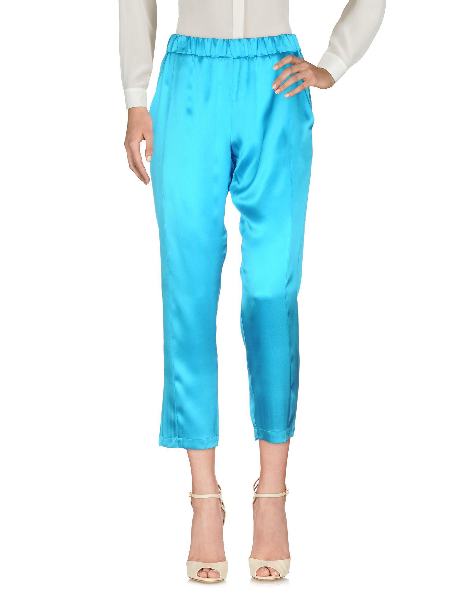 TROUSERS - Casual trousers Ultra Chic oDjfHrm
