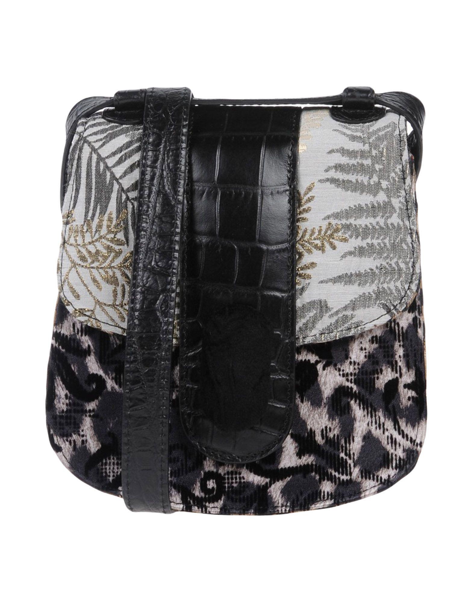 HANDBAGS - Cross-body bags Antonio Marras Clearance Manchester Great Sale 387zMH