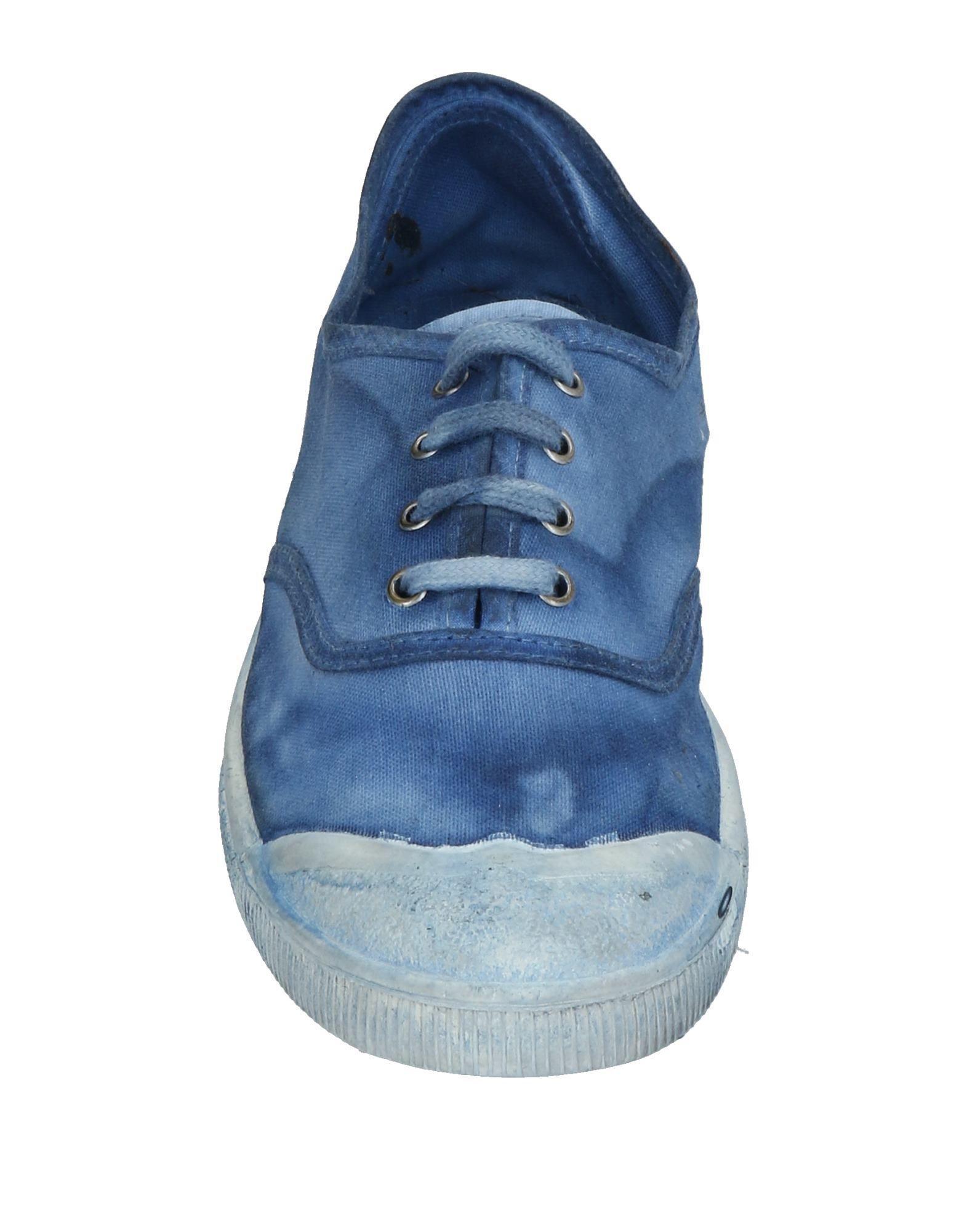 Jeffrey Campbell Low-tops & Sneakers in Azure (Blue)
