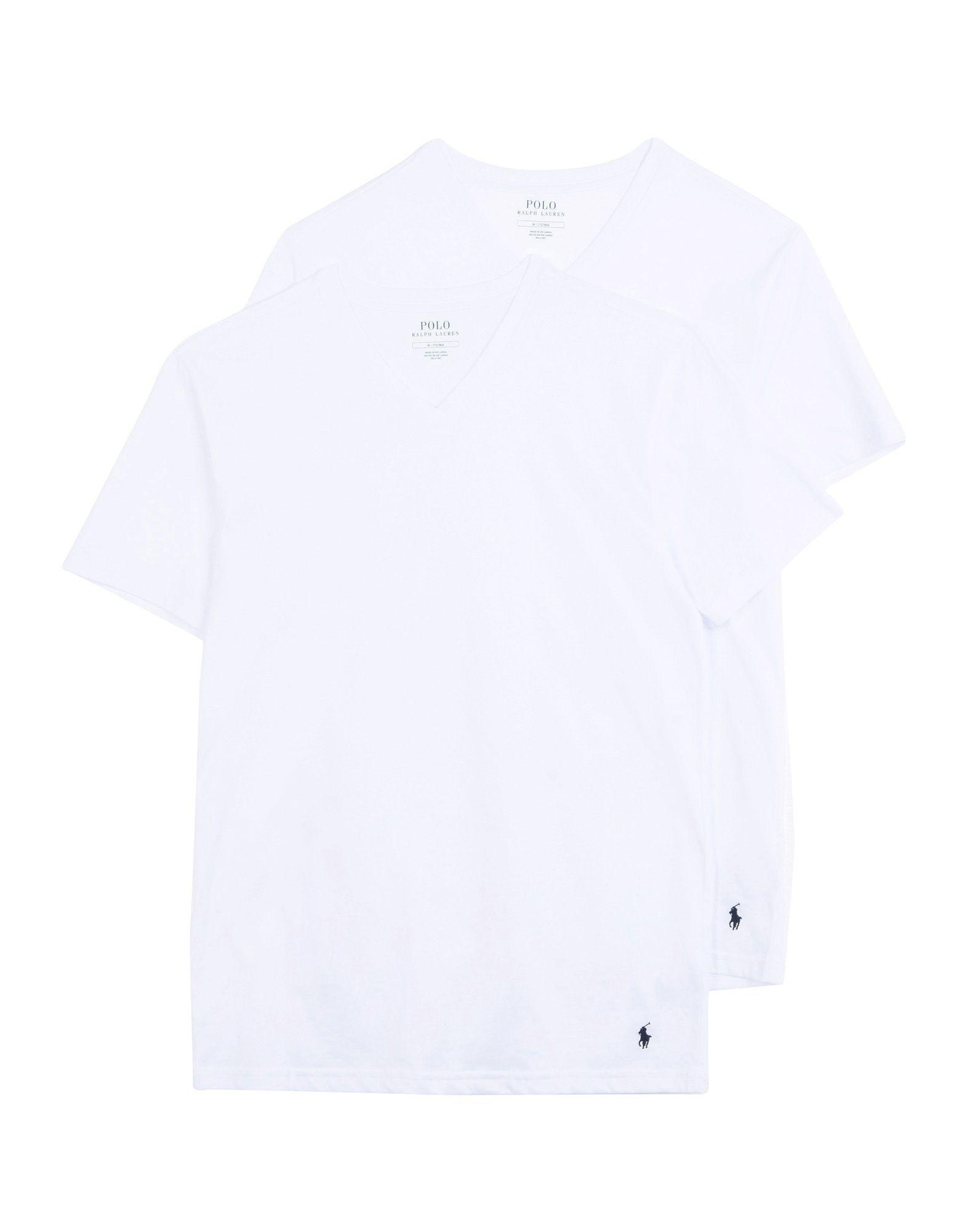 ac3a001701a40 Lyst - Tricot de peau Polo Ralph Lauren pour homme en coloris Blanc